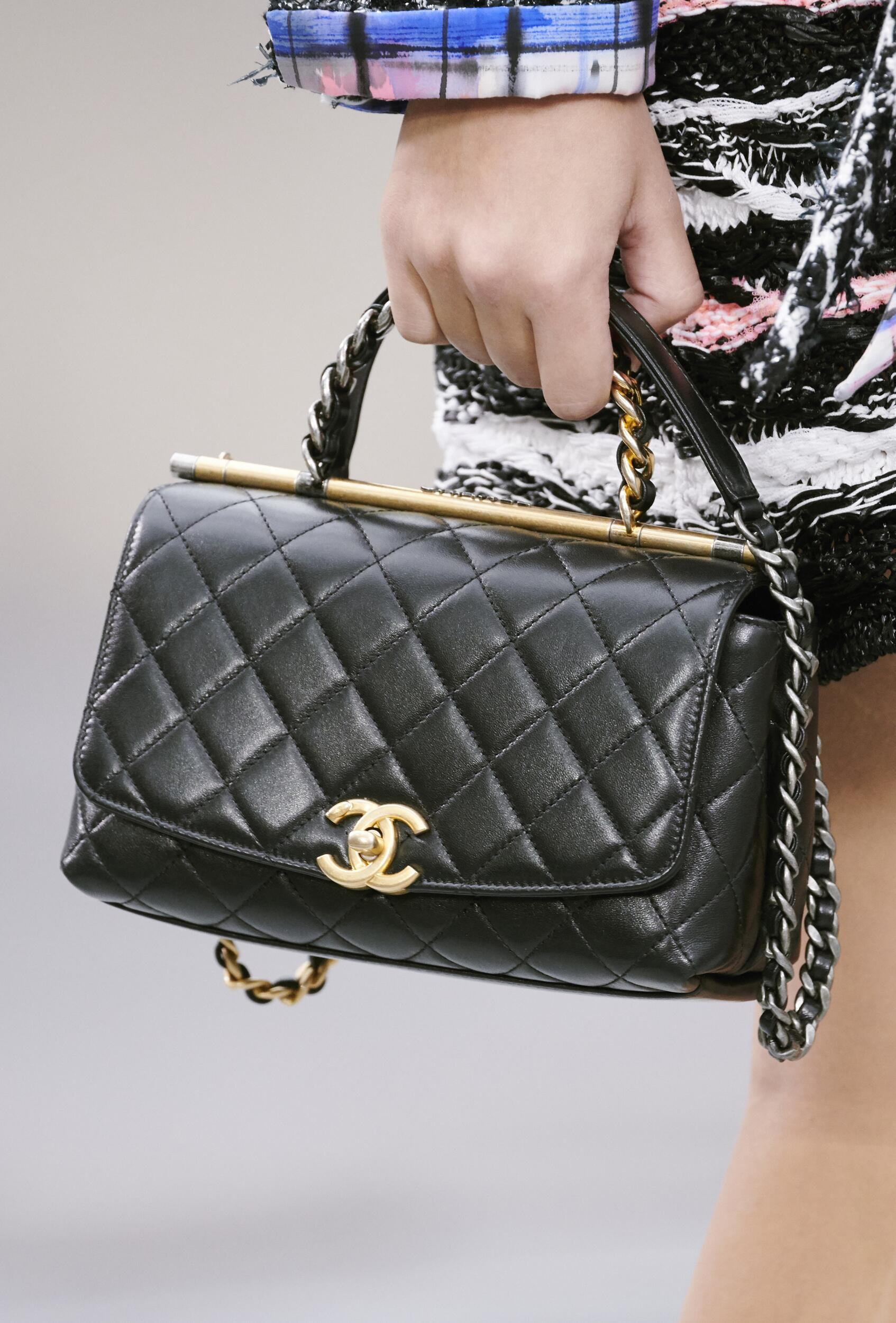 2020 Chanel SS Bag