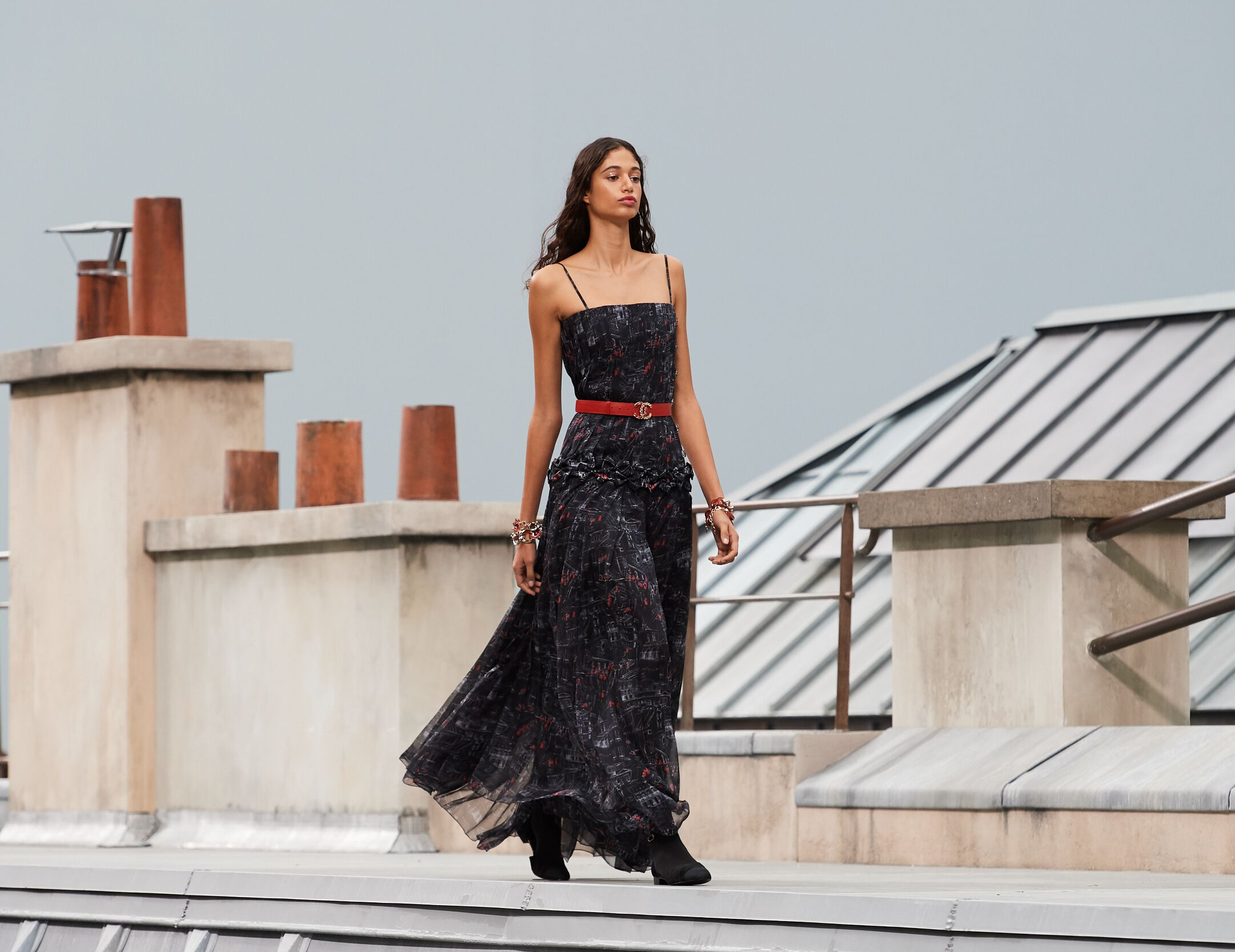 2020 Chanel Spring Summer Woman
