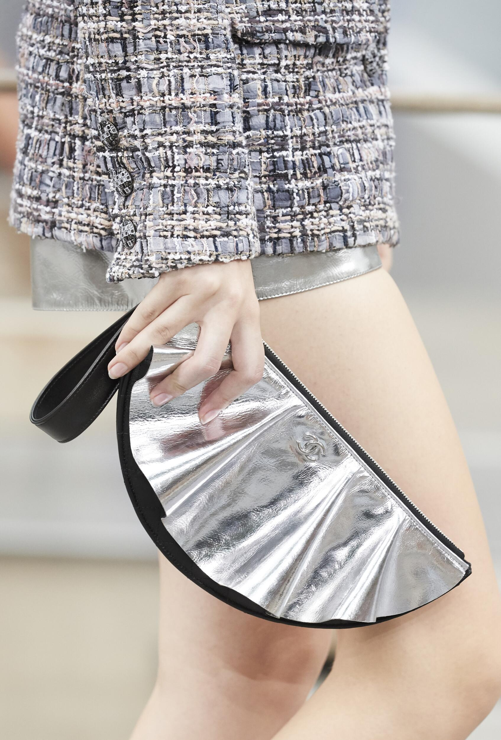 2020 Chanel Summer Bag