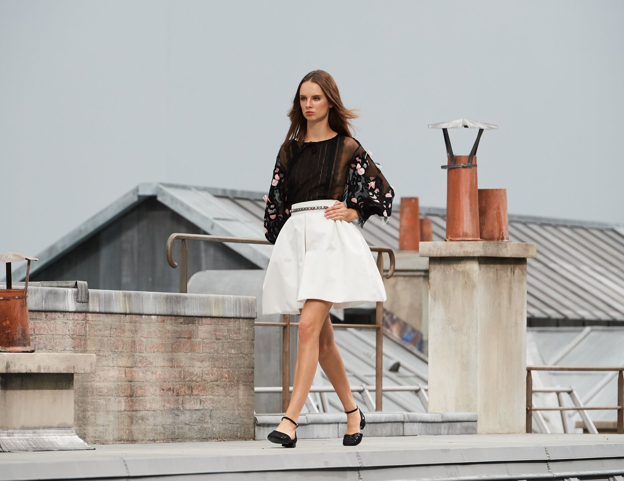 2020 Chanel Trends Paris Fashion