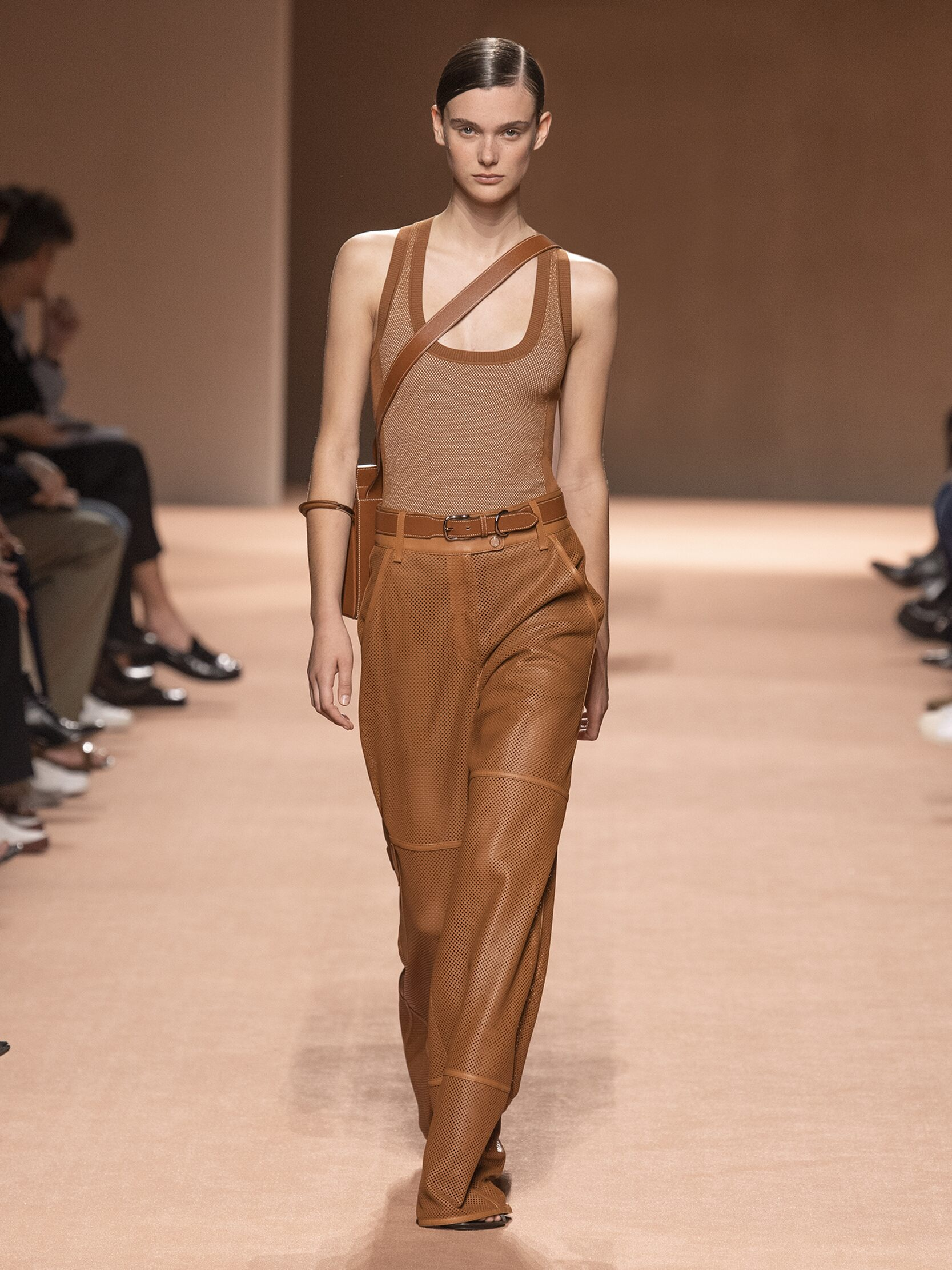 2020 Hermès Catwalk