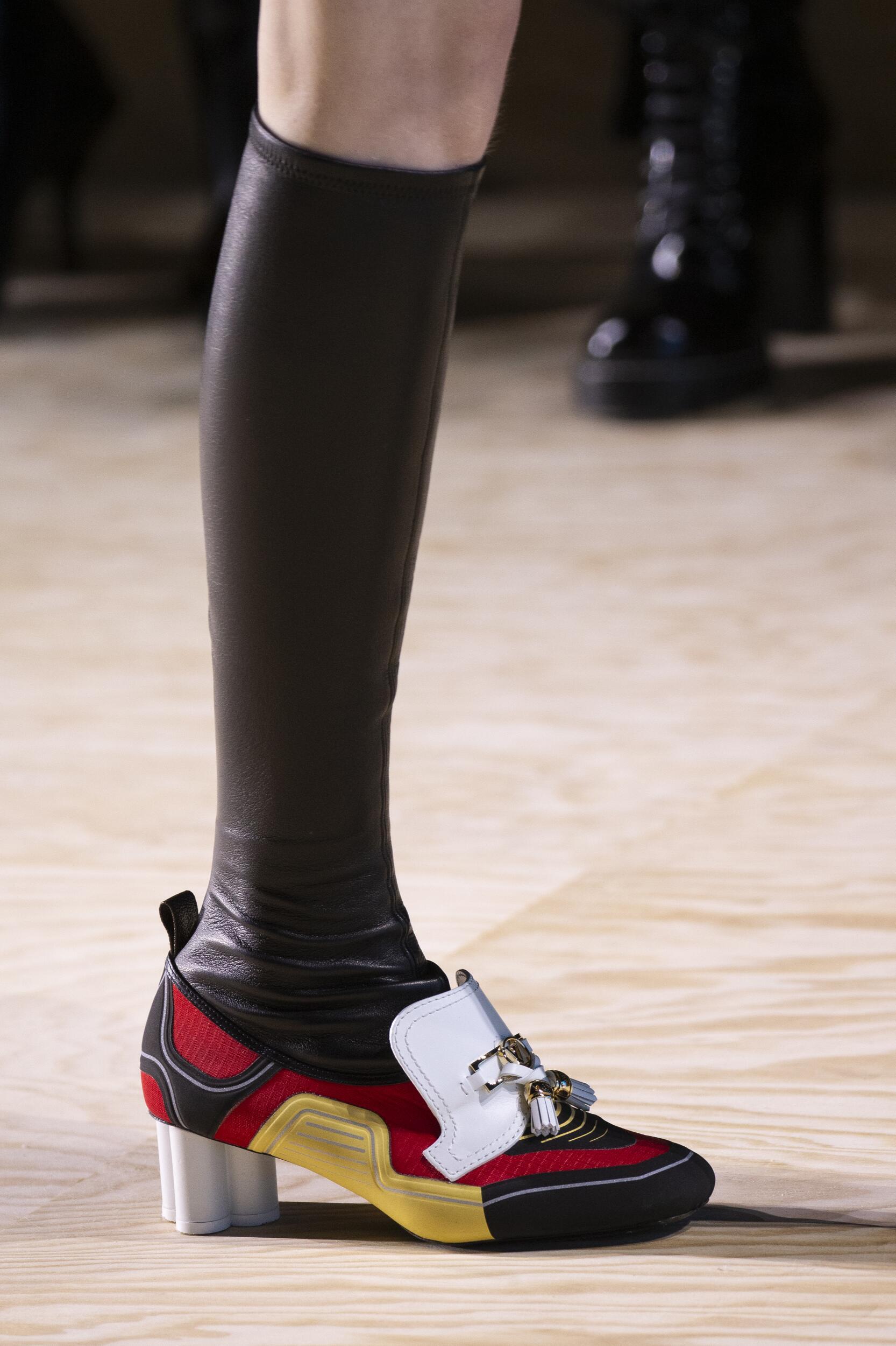 2020 Louis Vuitton Summer Shoes