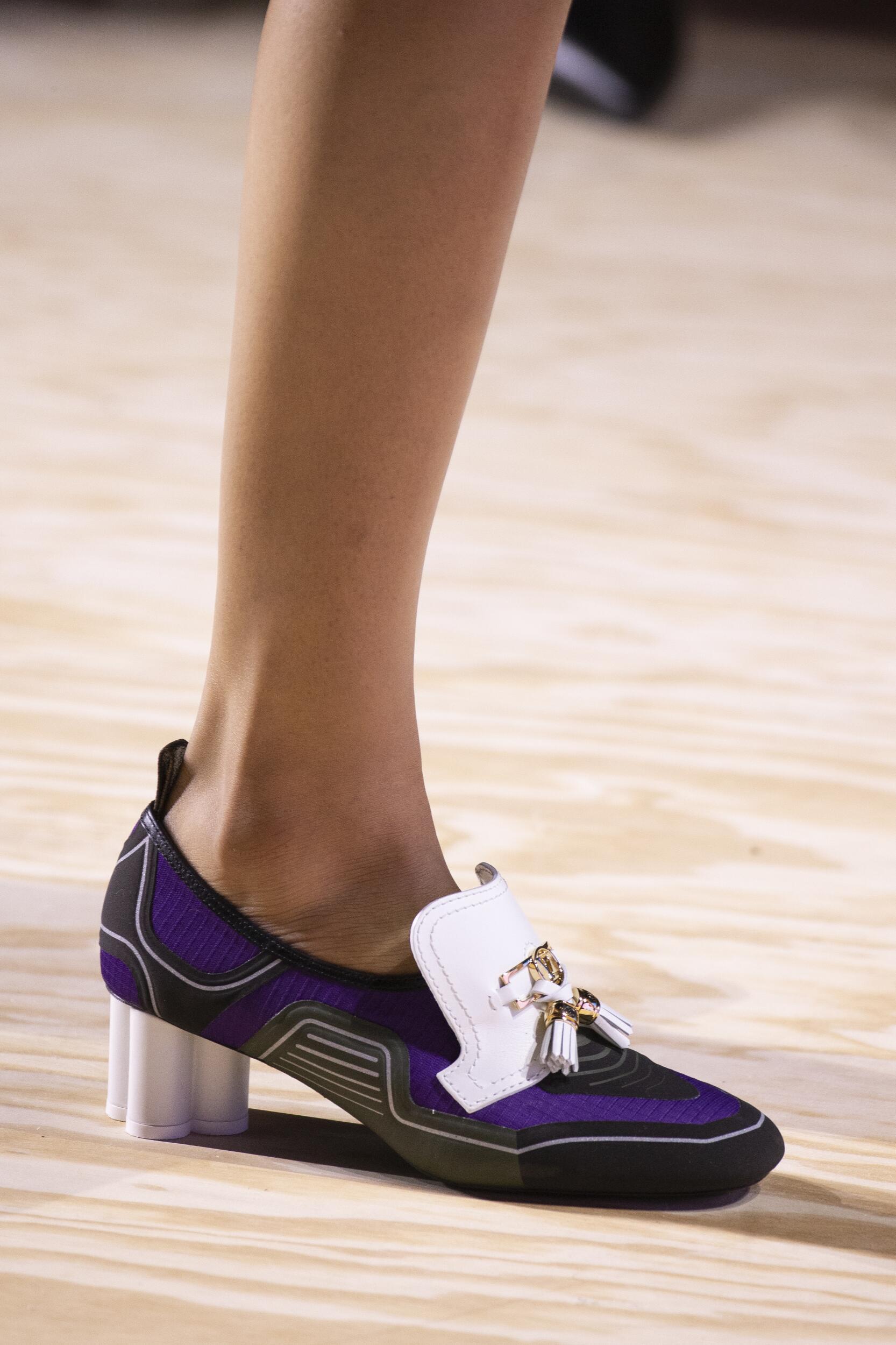 2020 Louis Vuitton Trends Shoes