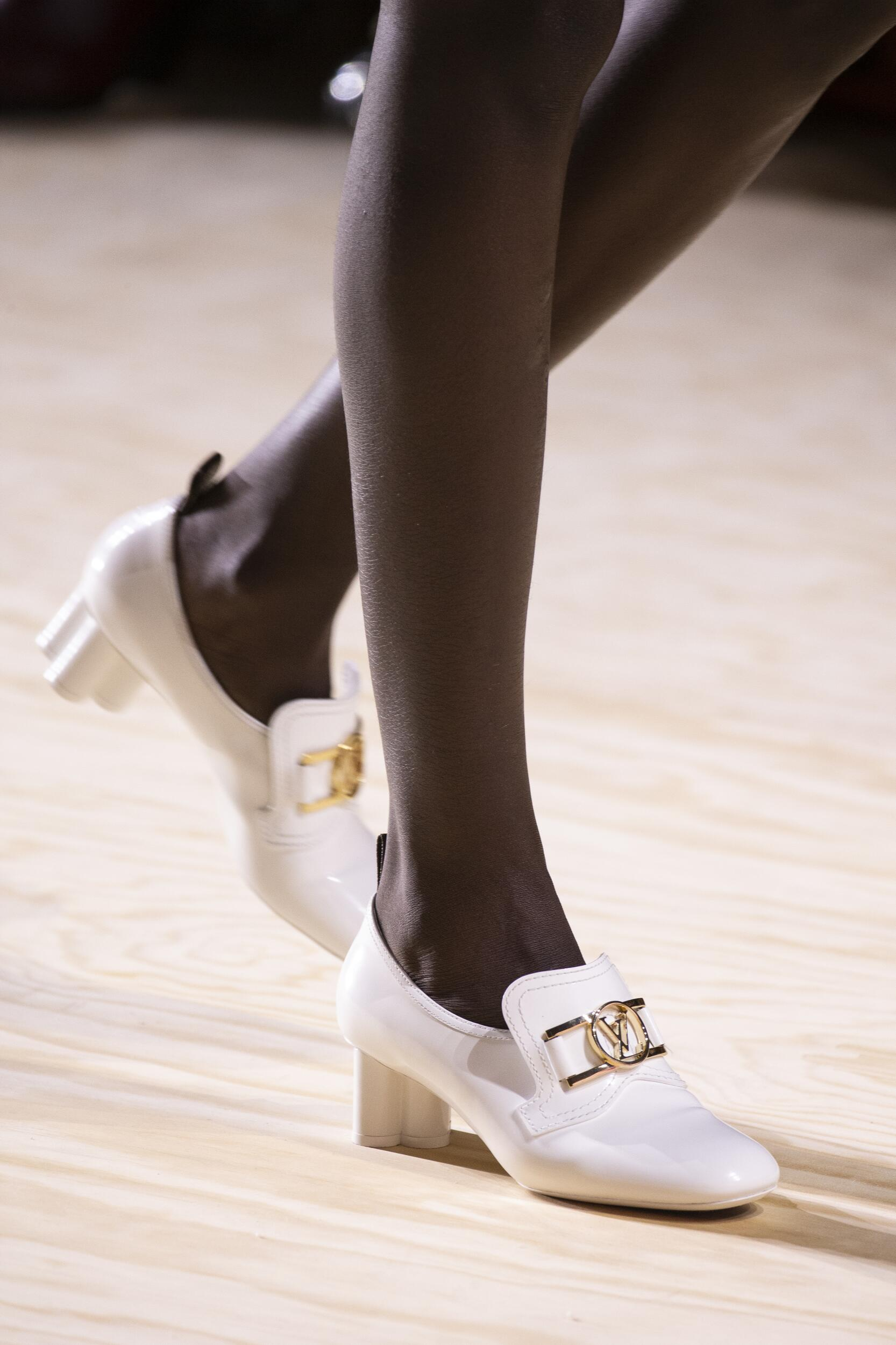 2020 Shoes Louis Vuitton Summer Woman Collection