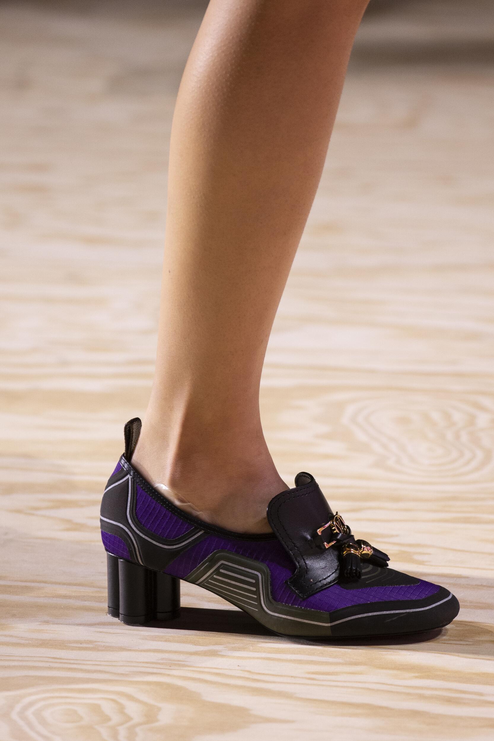 2020 Shoes Louis Vuitton Summer