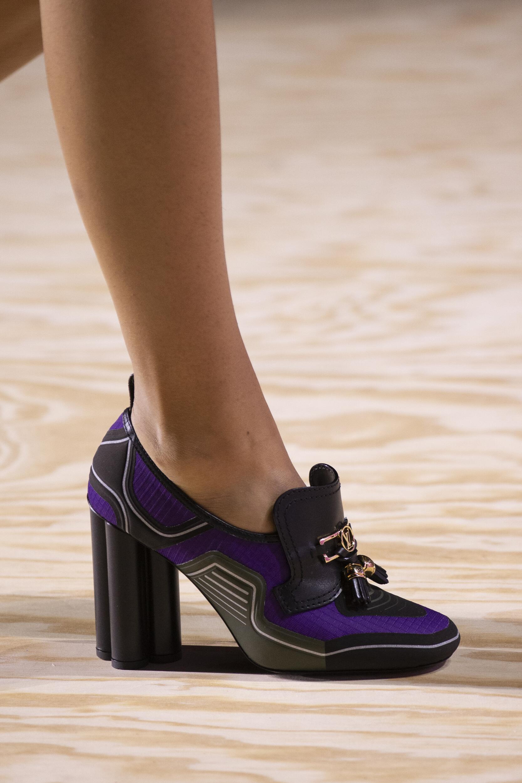 2020 Shoes Louis Vuitton