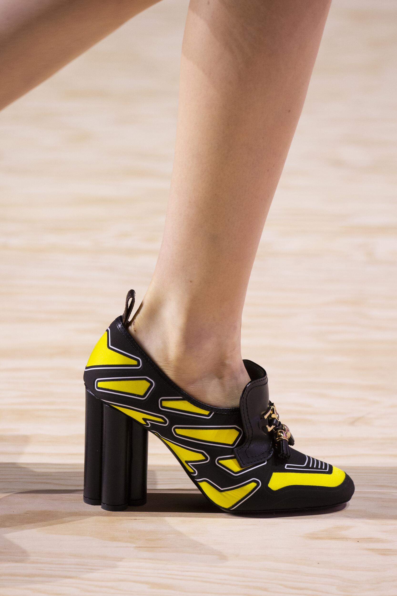 2020 Woman Shoes Louis Vuitton