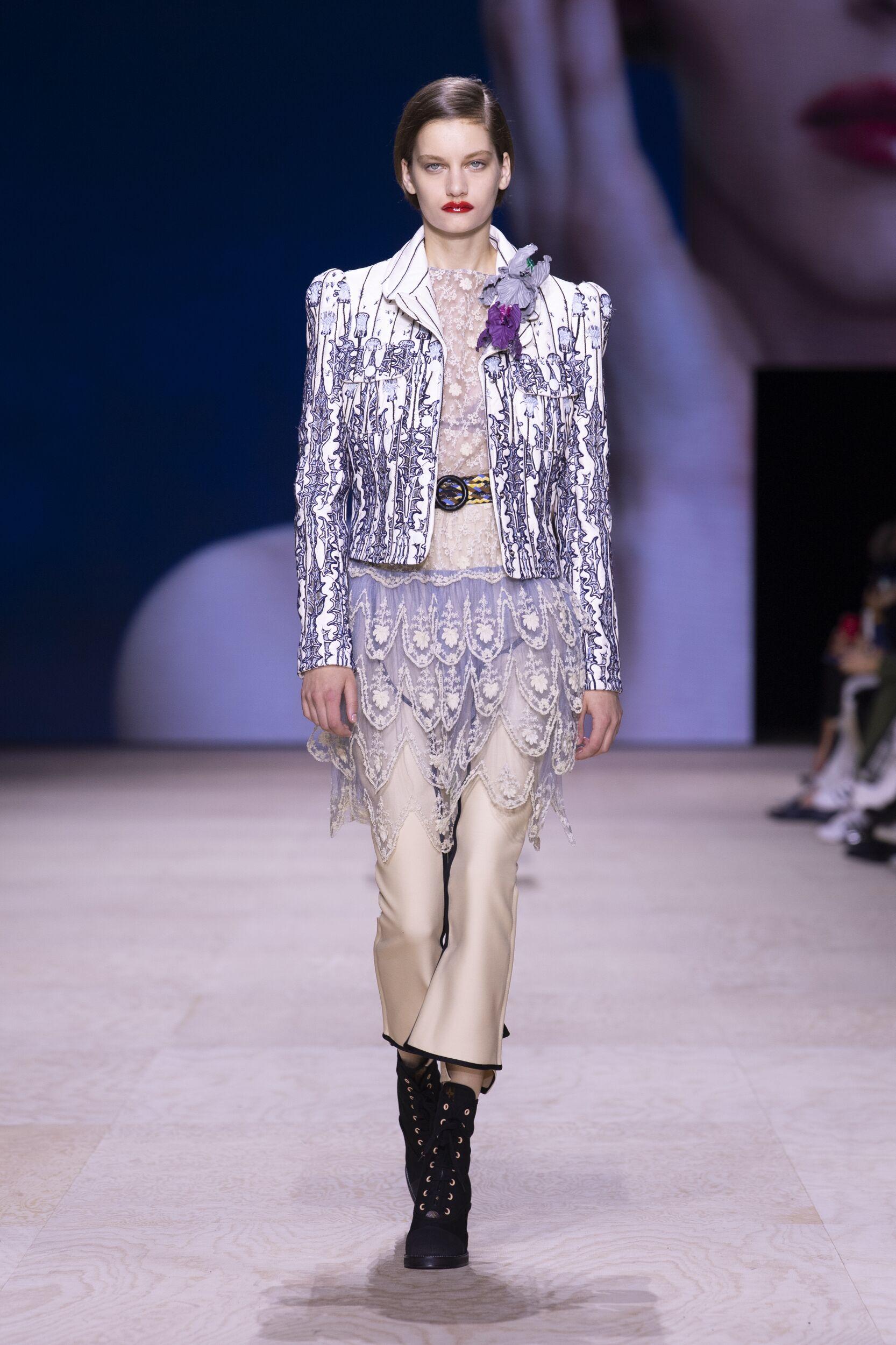 2020 Woman Style Louis Vuitton