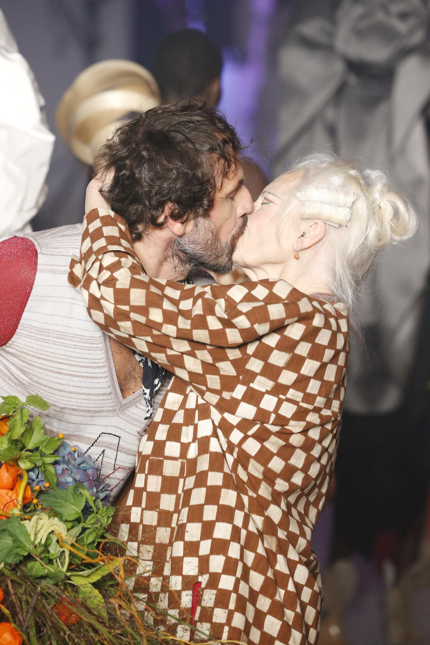 Andreas Kronthaler and Vivienne Westwood Finale