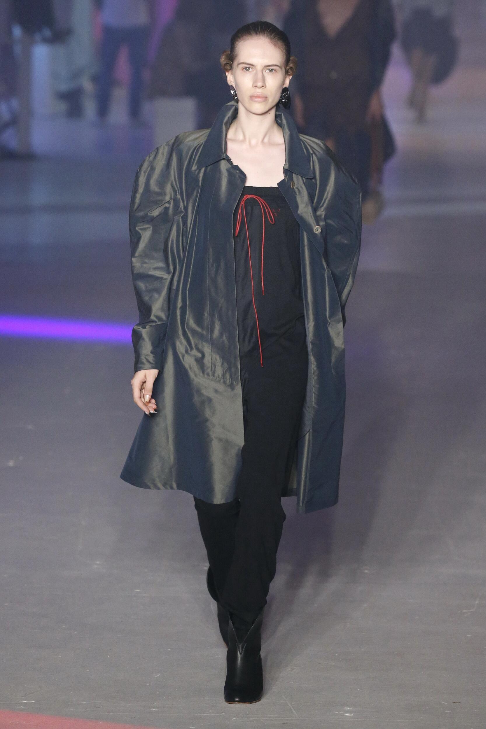Andreas Kronthaler for Vivienne Westwood 2020