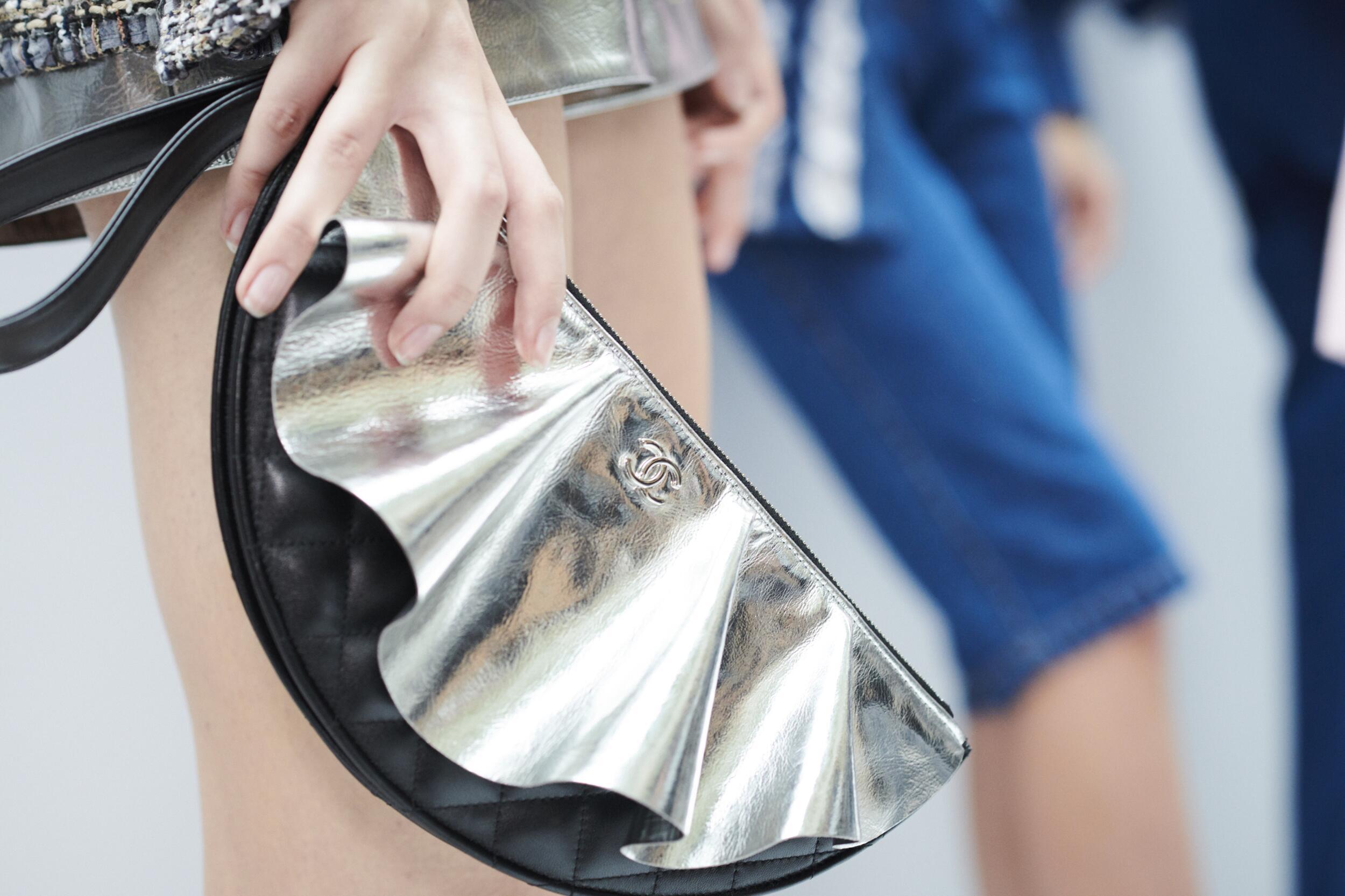 Bag Chanel Spring Summer 2020