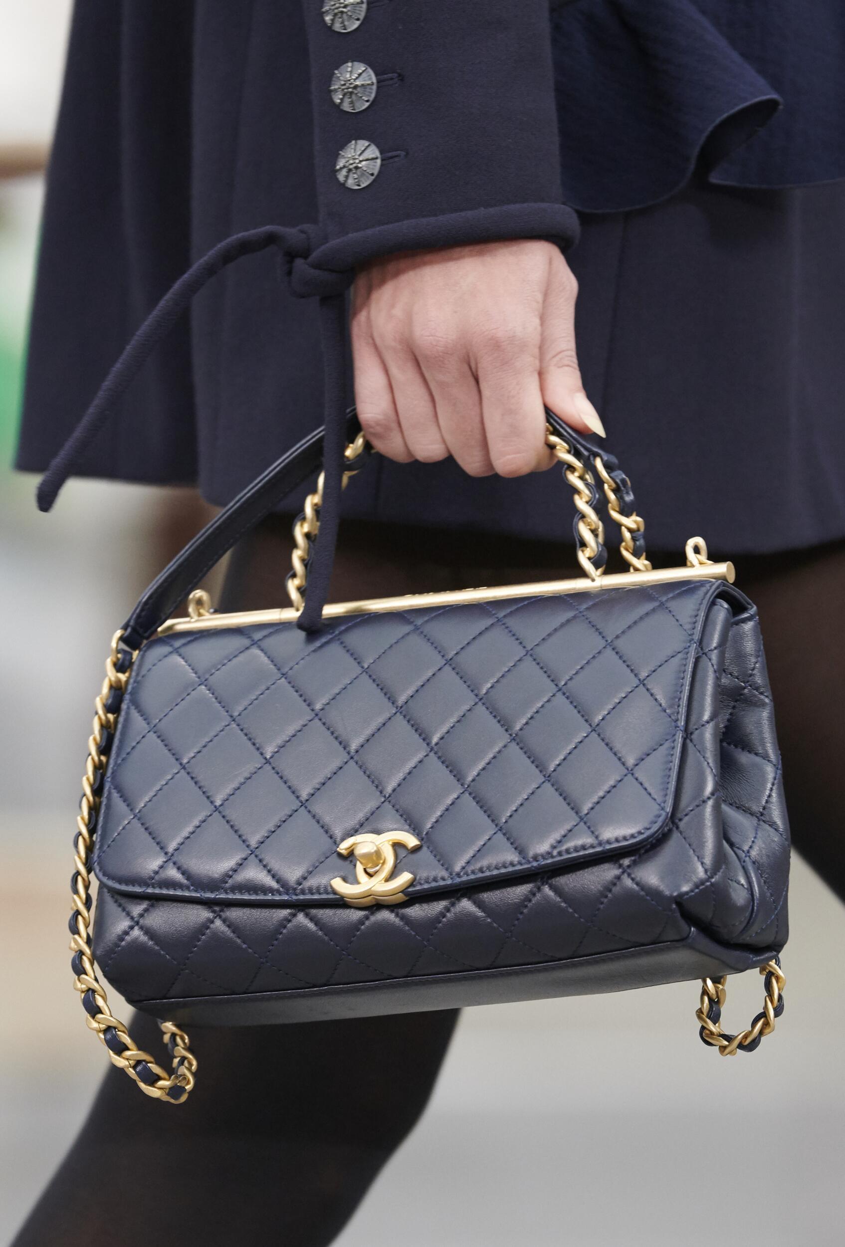Bag Chanel Summer Trends 2020