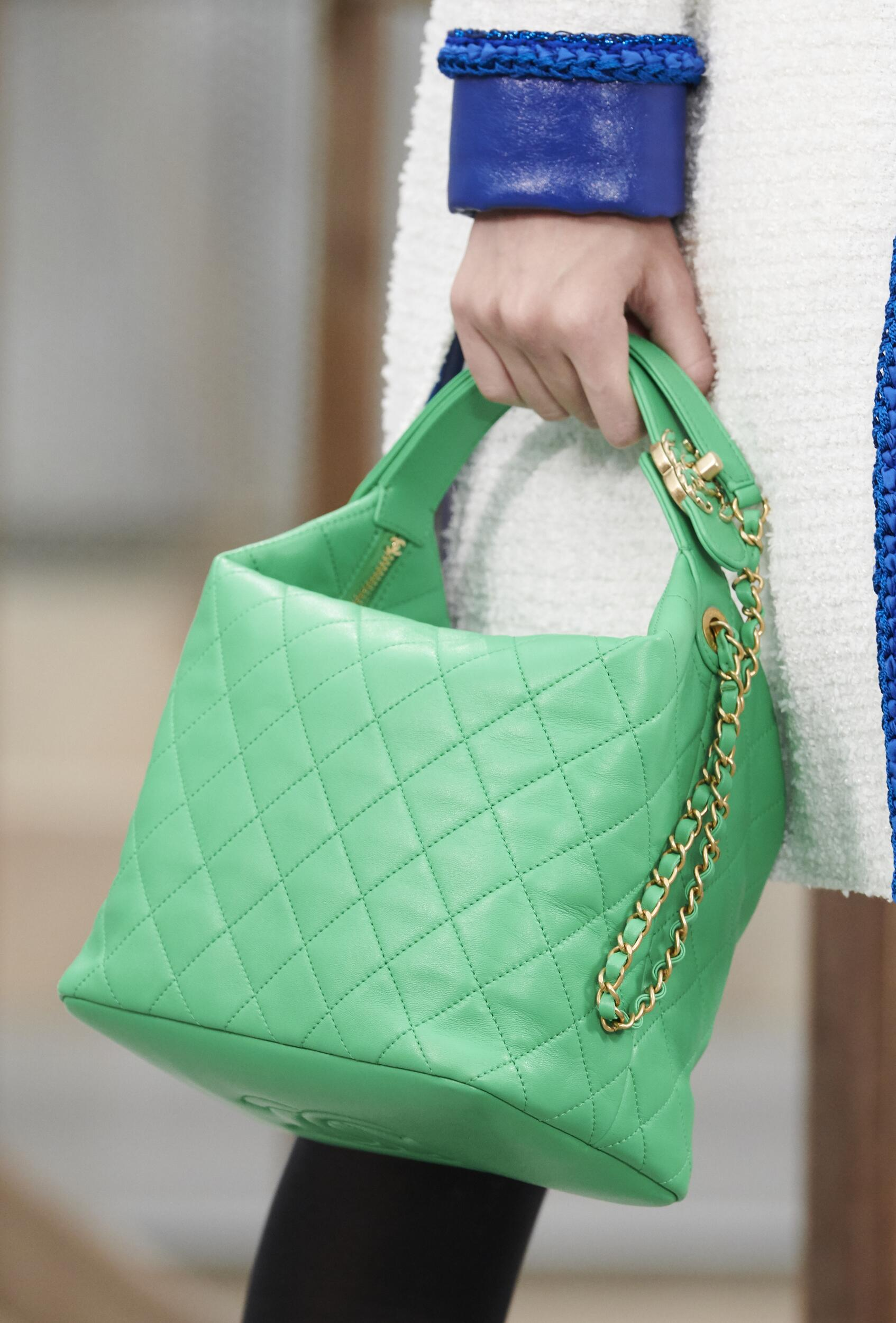 Bag Collection Chanel