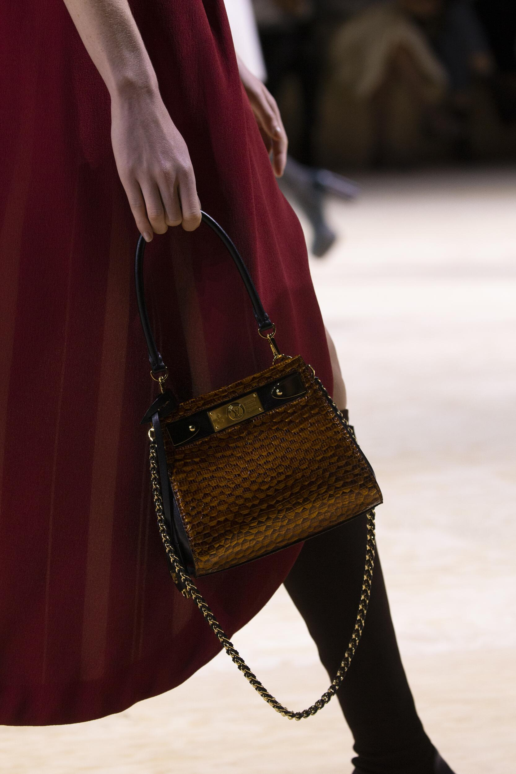 Bag Collection Louis Vuitton