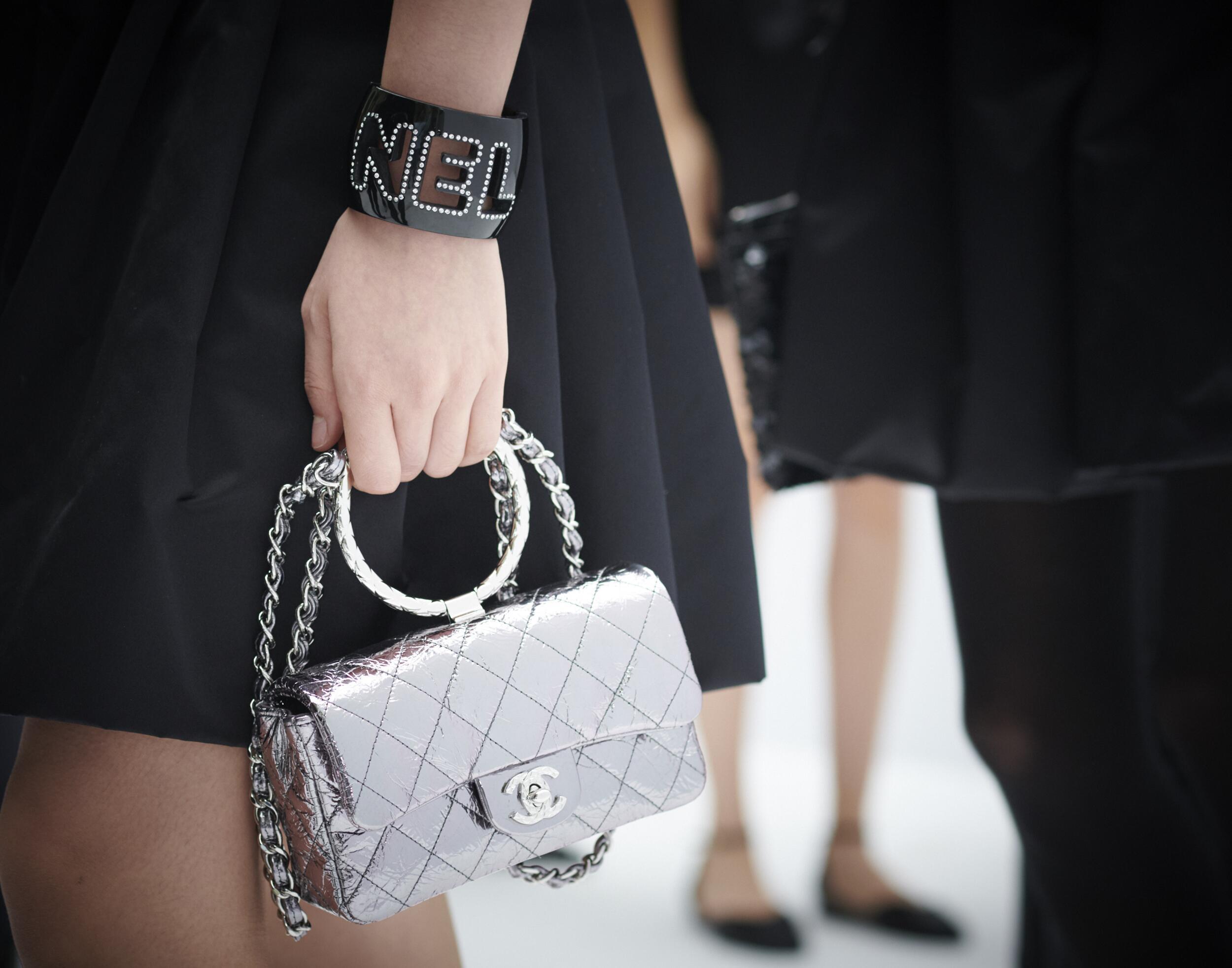 Bag Woman Chanel 2020