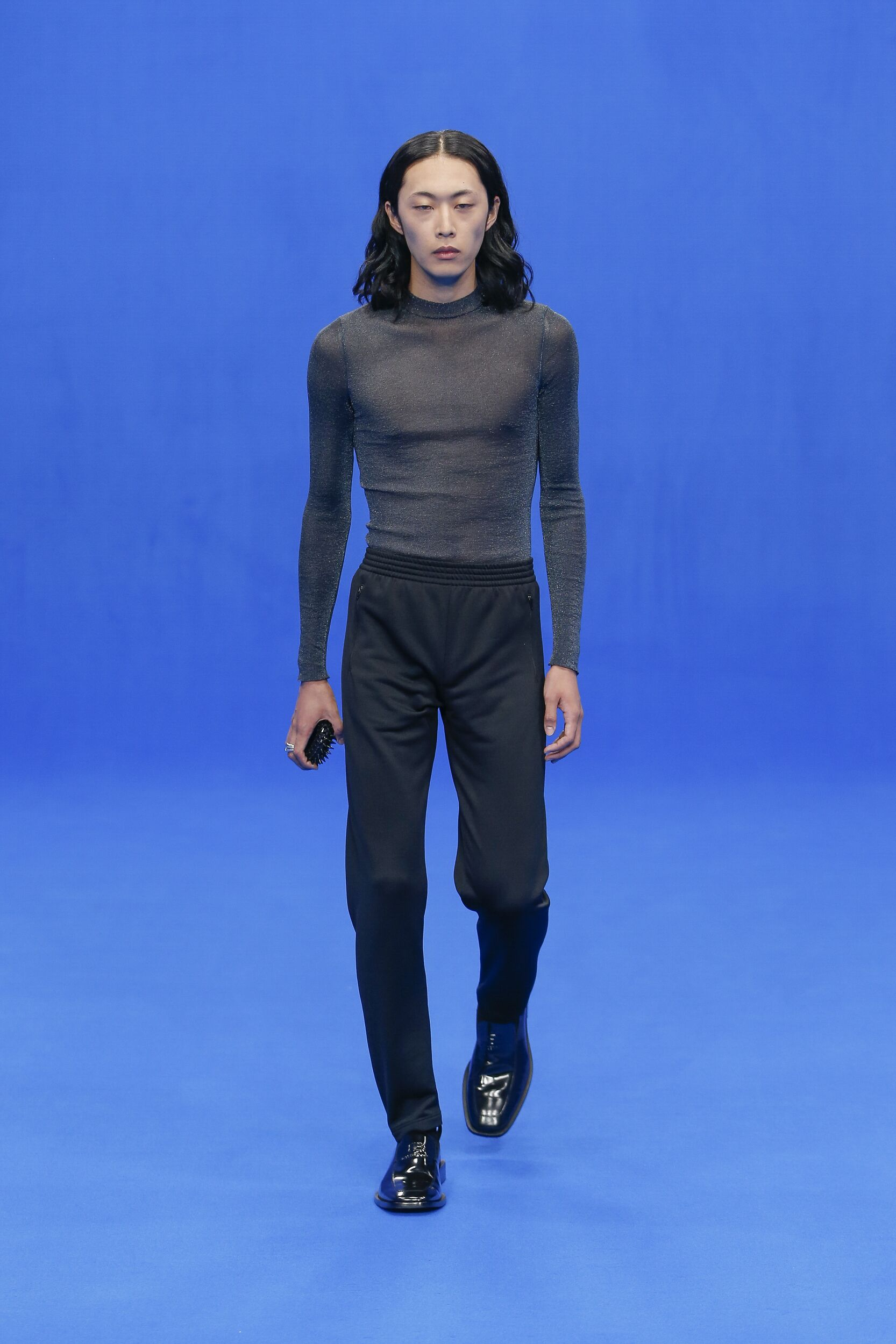 Balenciaga Menswear Collection Trends Summer