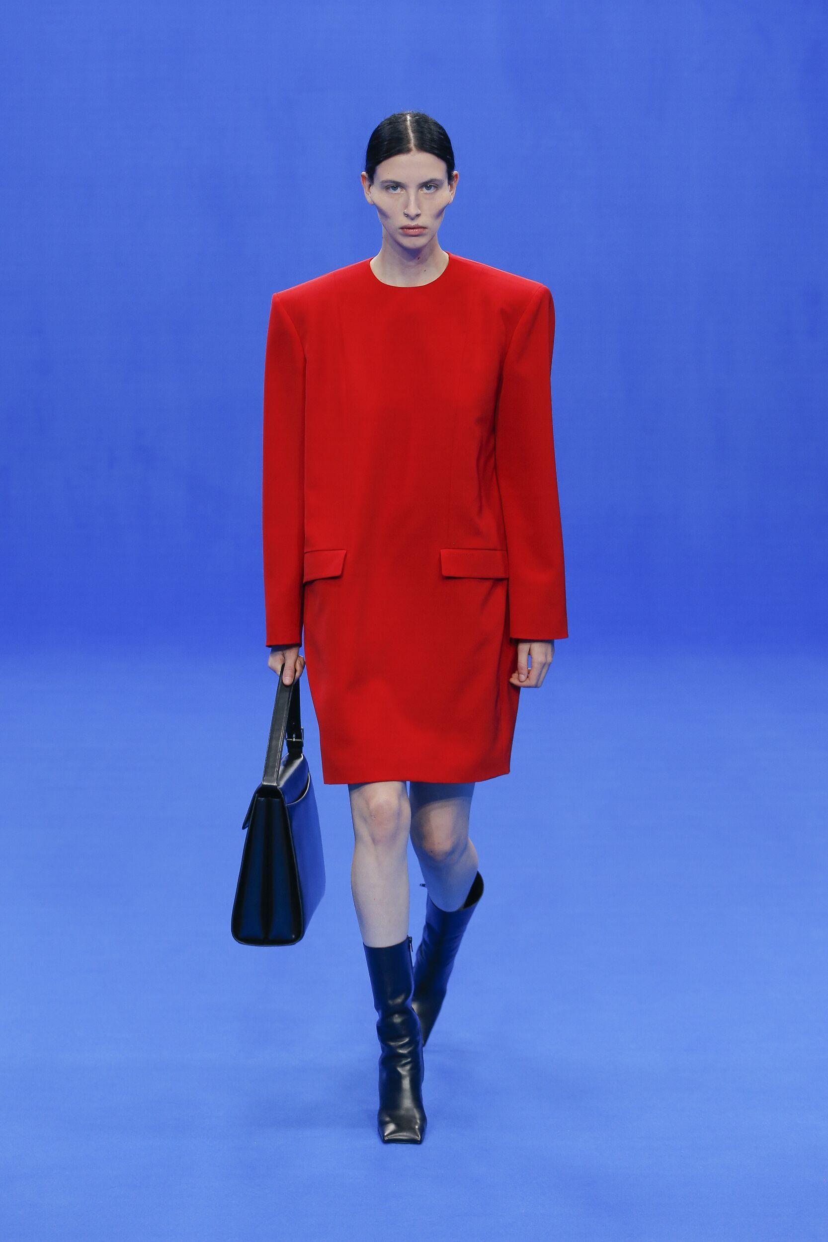 Balenciaga Woman 2020