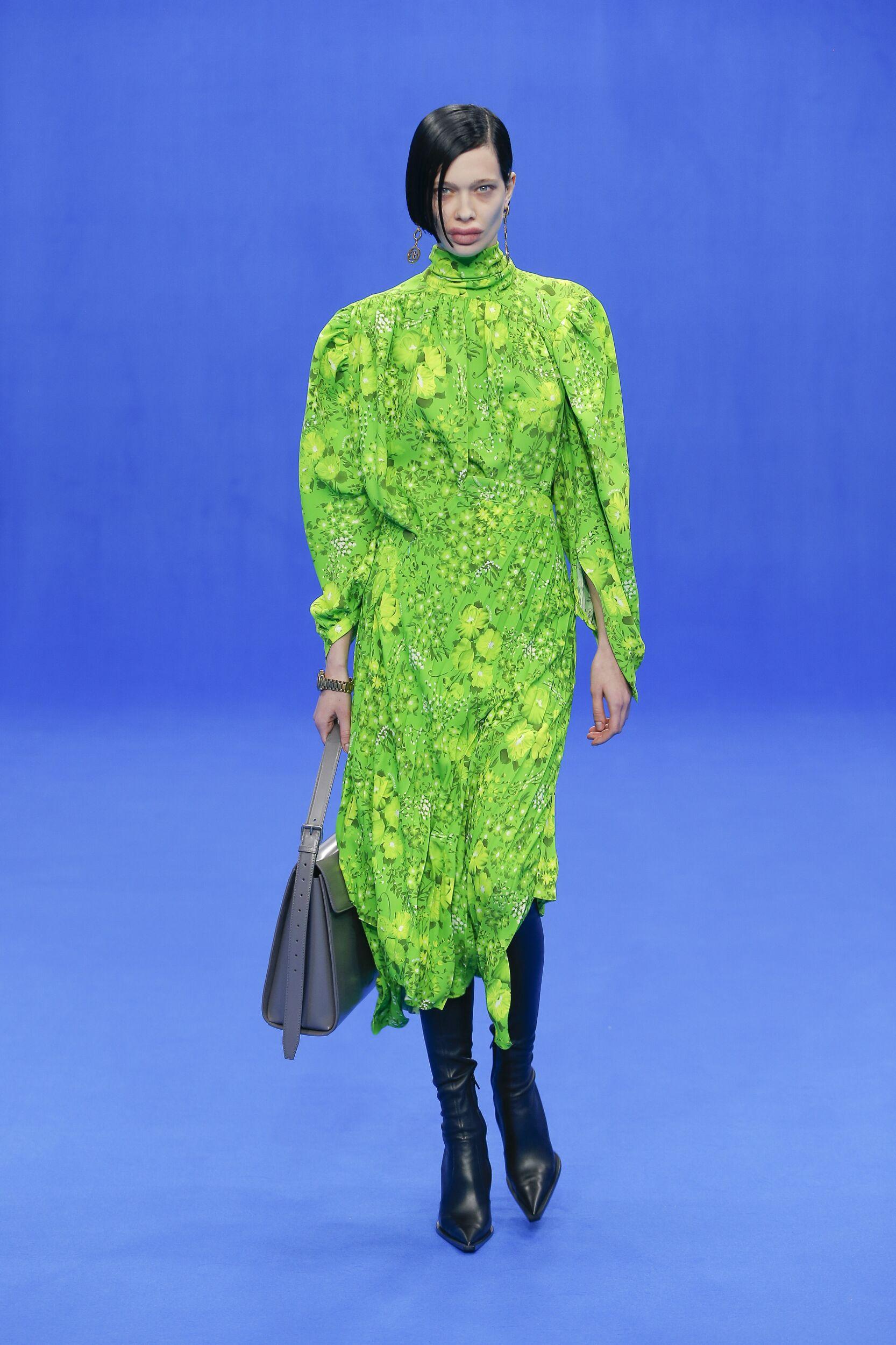 Balenciaga Women's Collection 2020