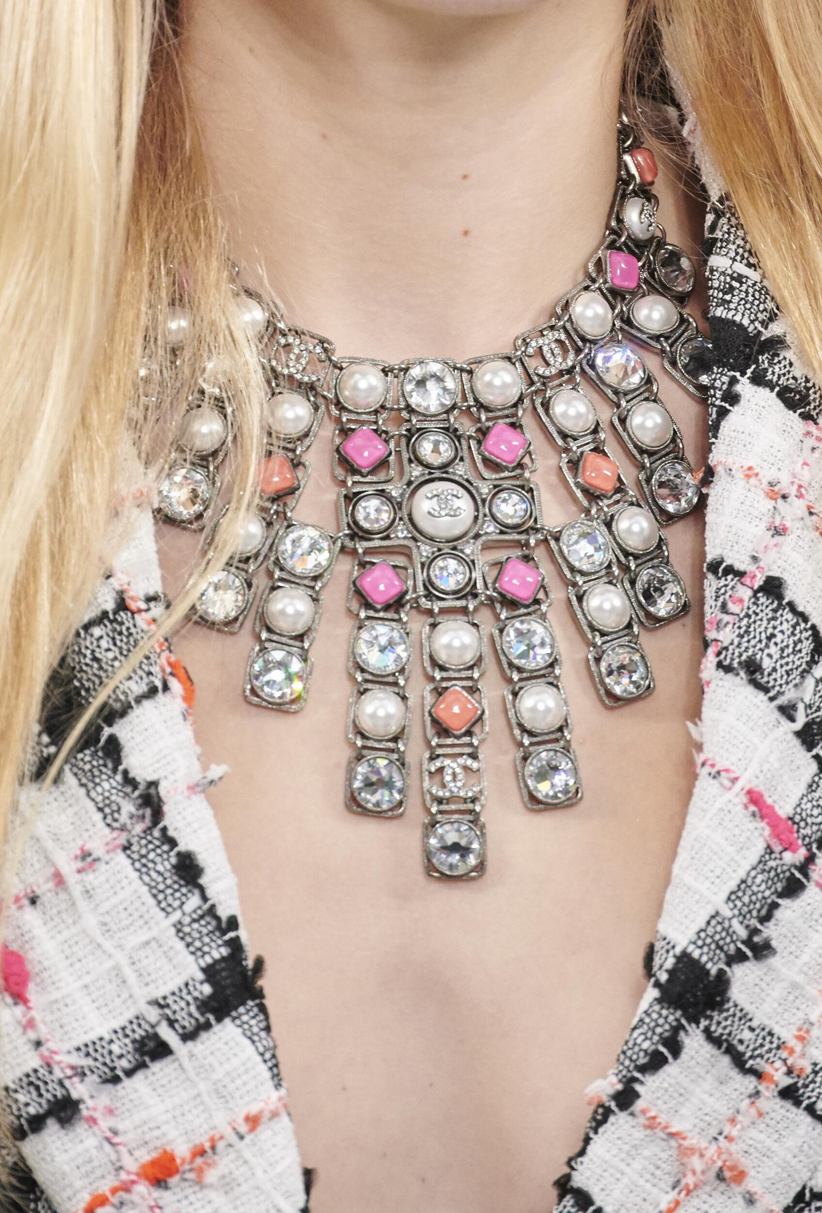 Chanel 2020 Jewel Trends