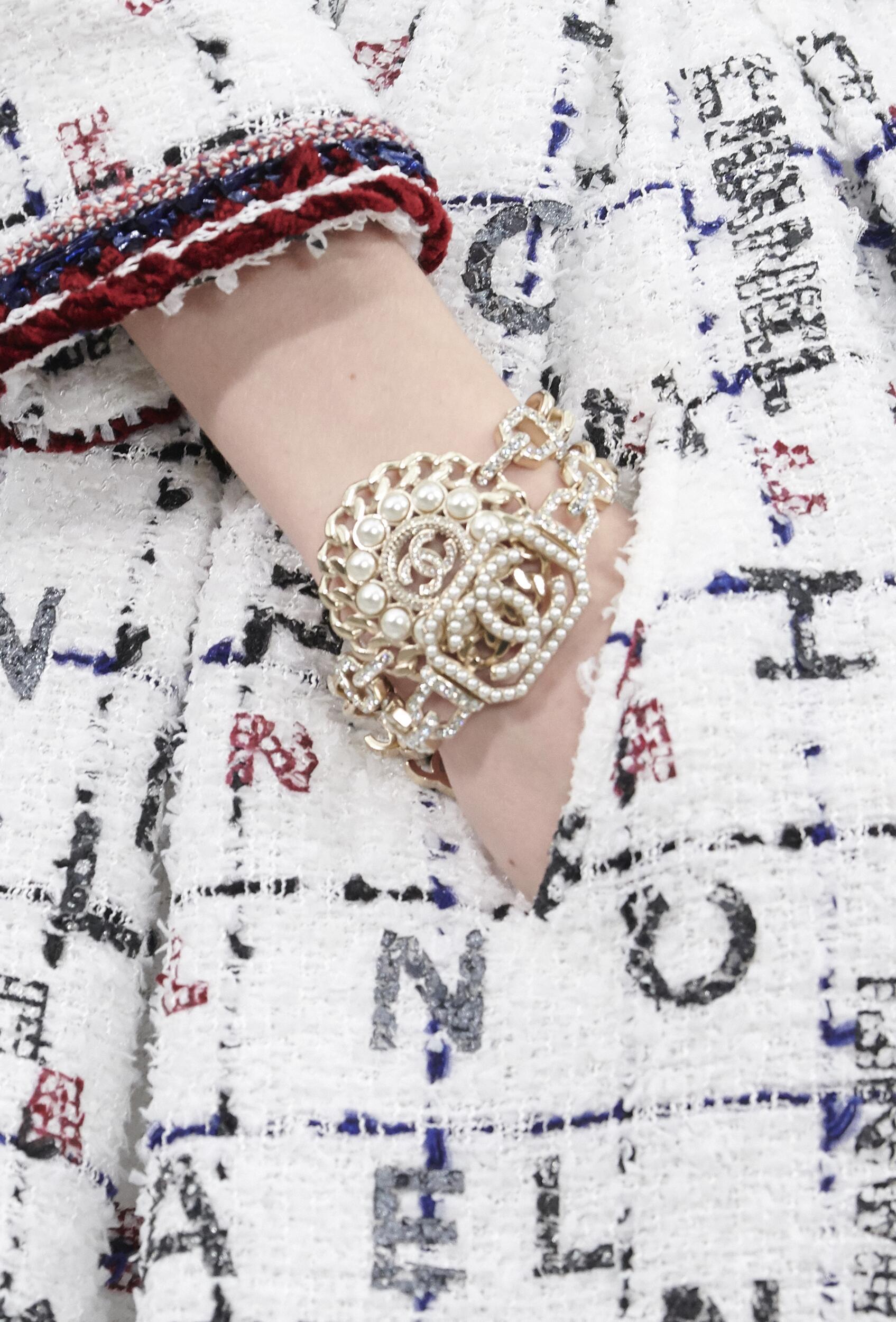 Chanel 2020 Jewel