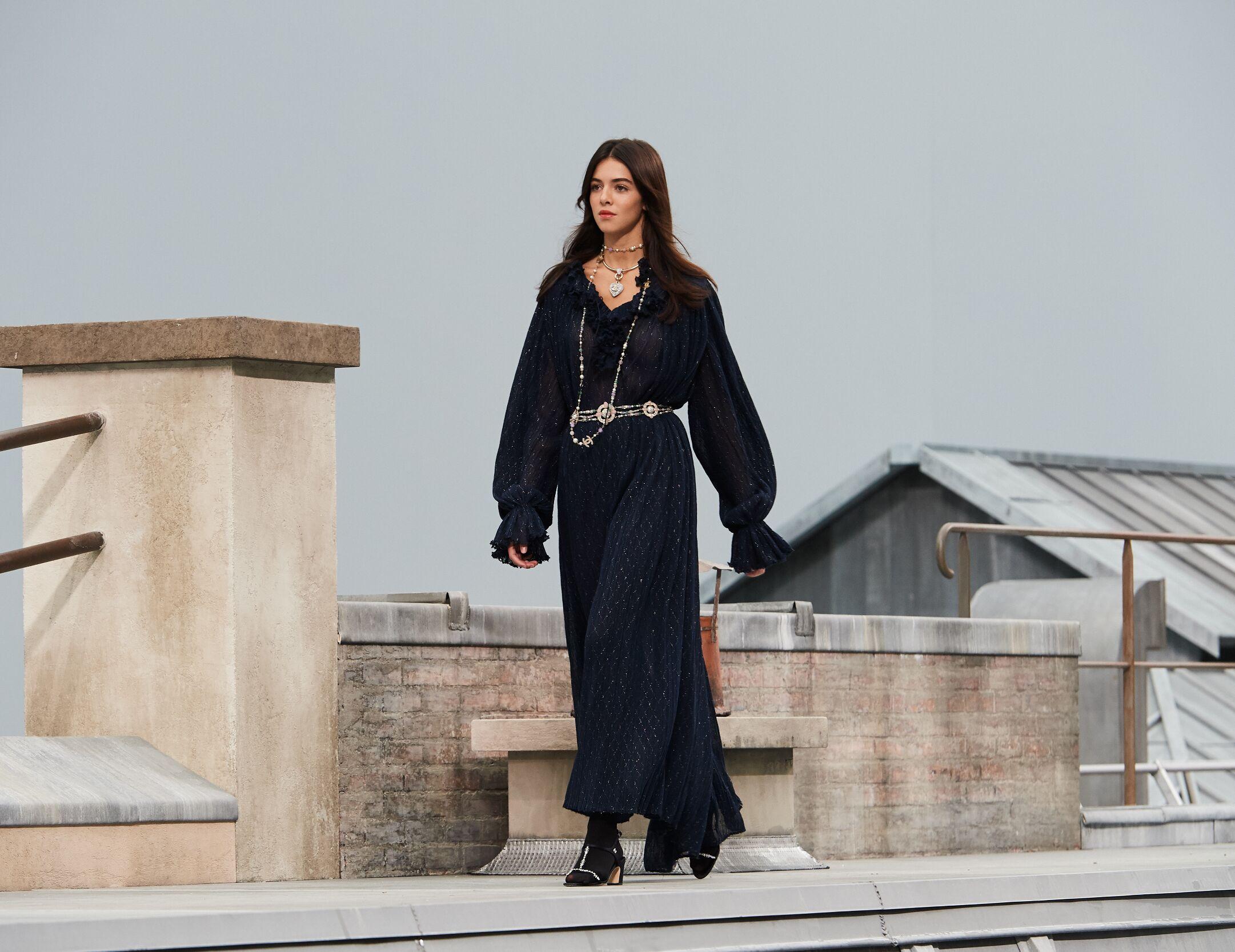 Chanel 2020 Paris Trends