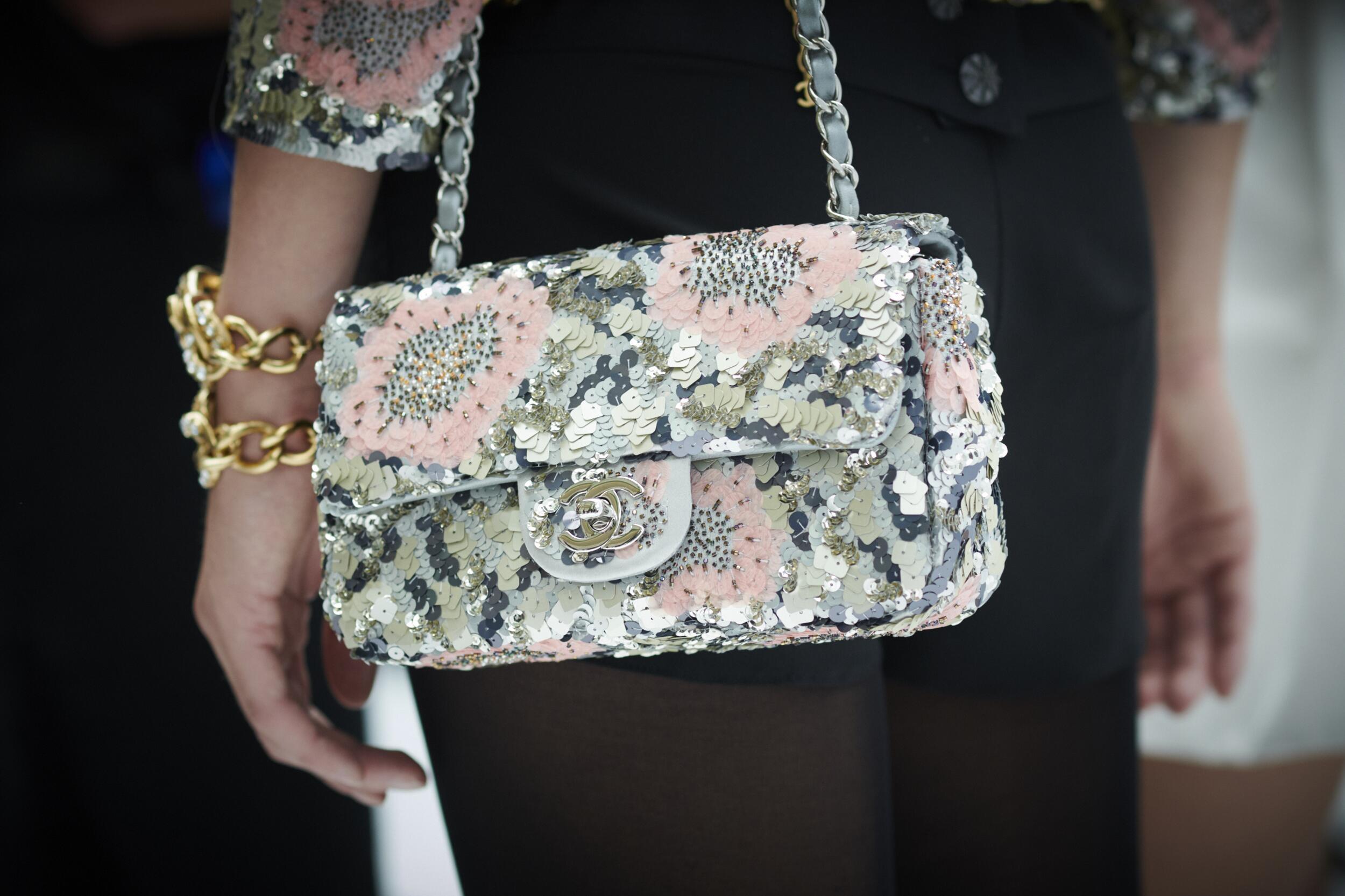 Chanel Bag Womenswear