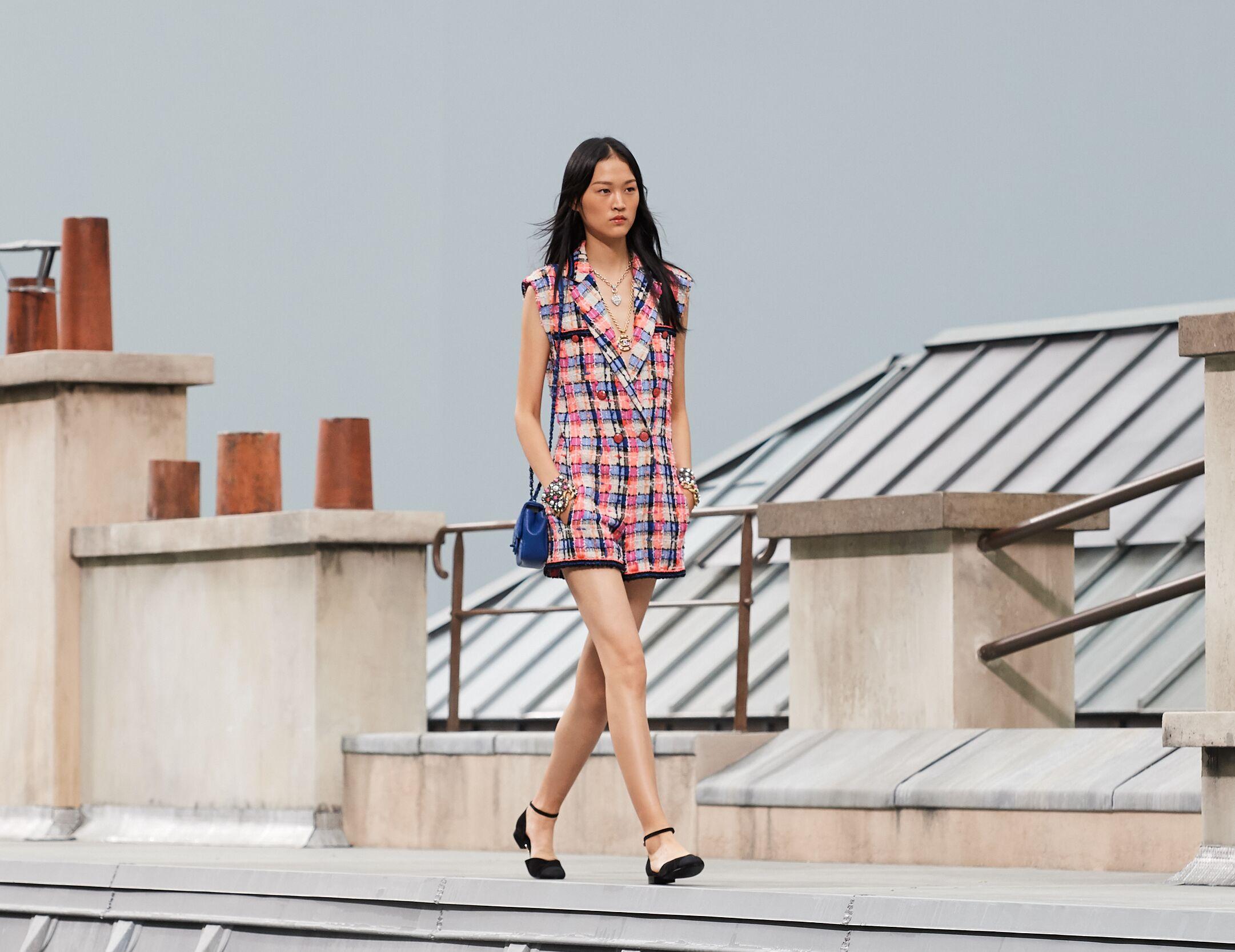 Chanel Catwalk