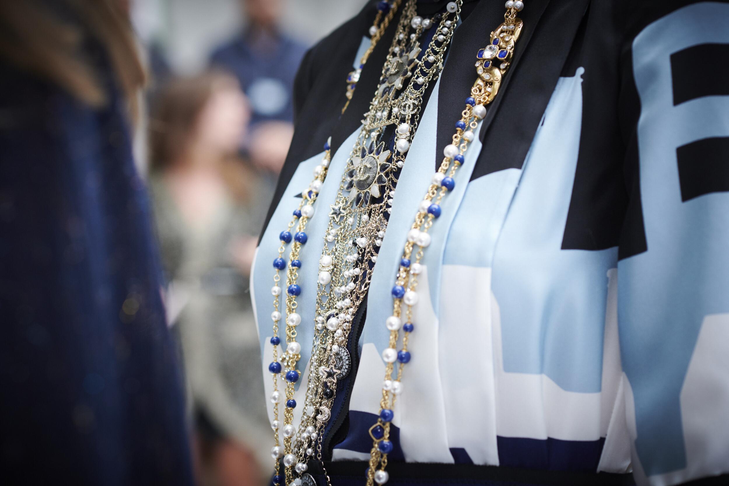 Chanel Jewel Paris