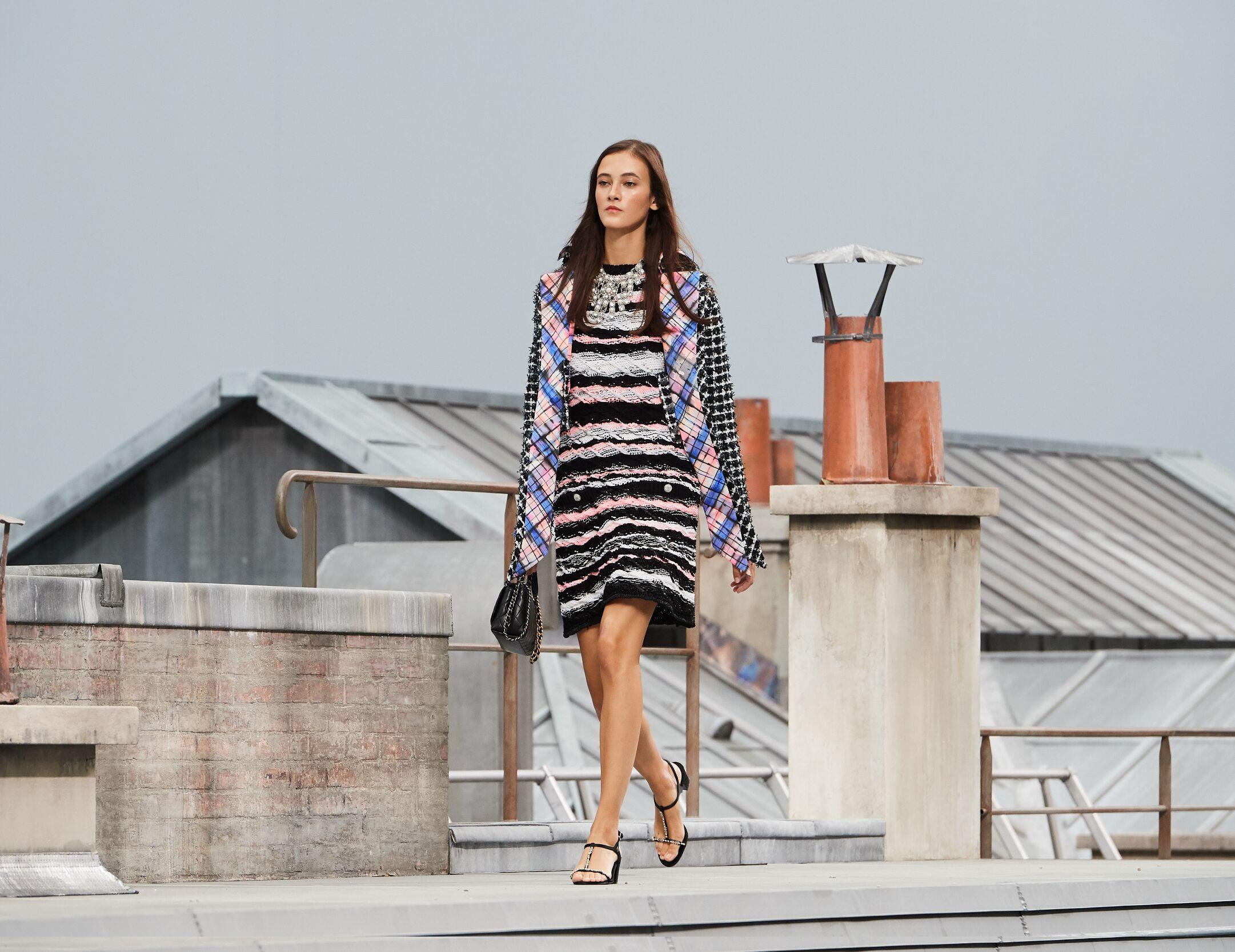 Chanel SS 2020 Womenswear