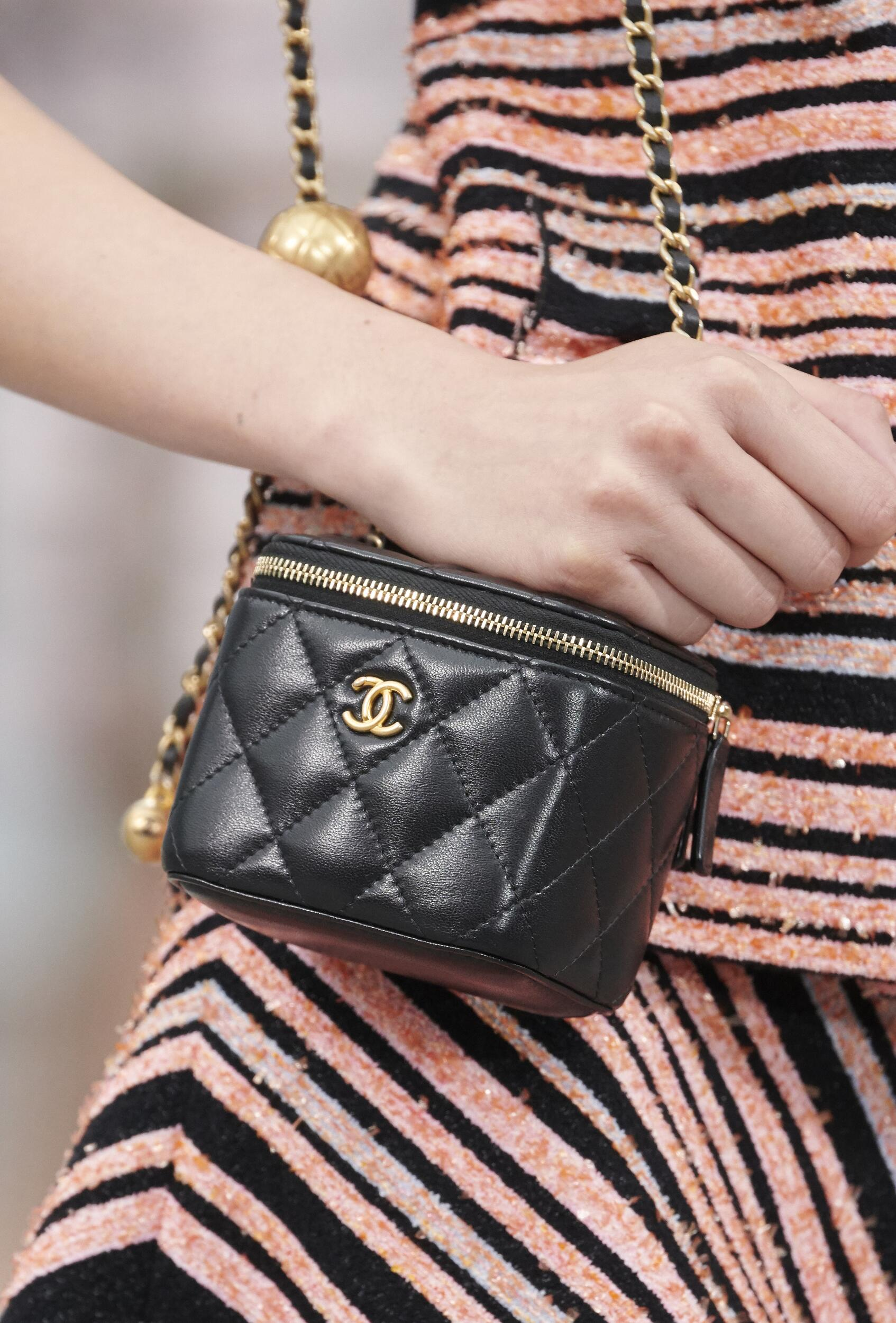 Chanel Spring 2020 Bag
