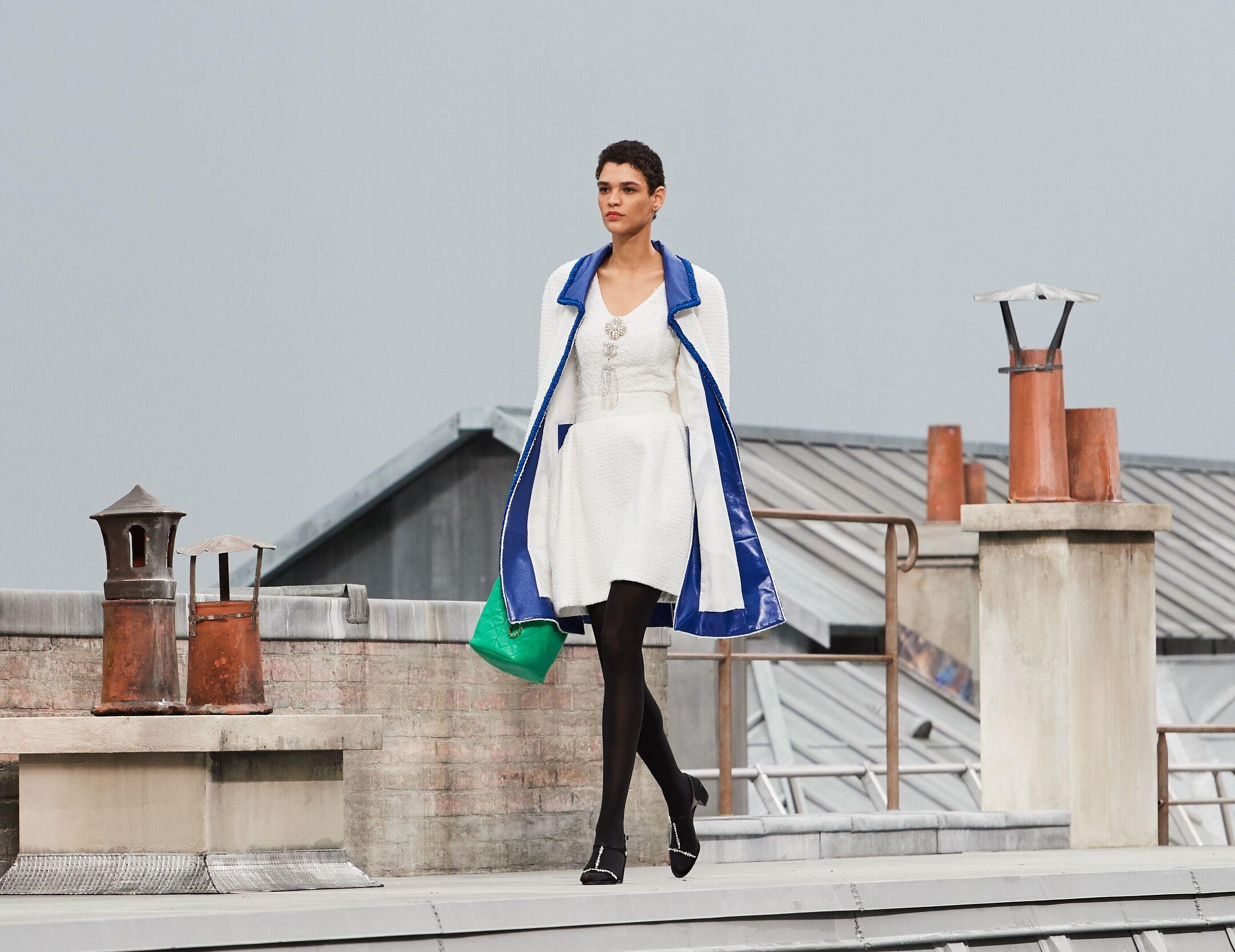 Chanel Spring 2020 Catwalk