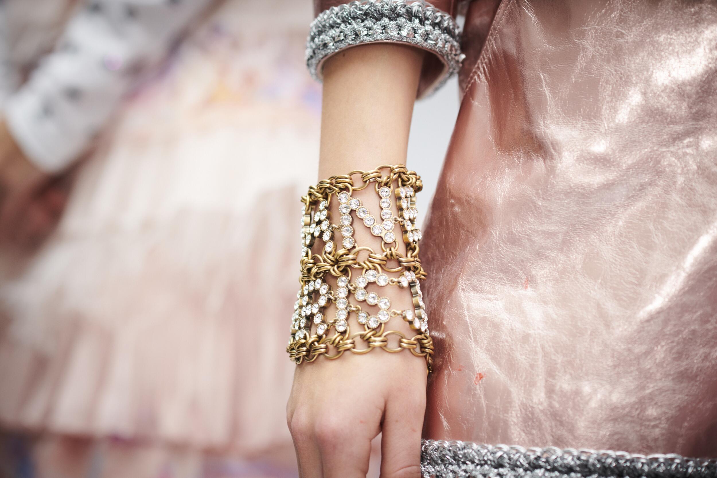 Chanel Spring Summer 2020 Bracelet Collection