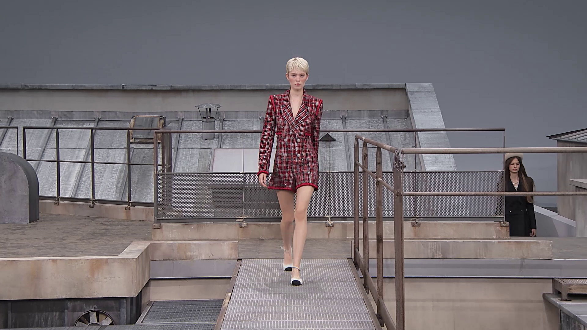 Chanel Spring Summer 2020 Women's Fashion Show - Paris Fashion Week