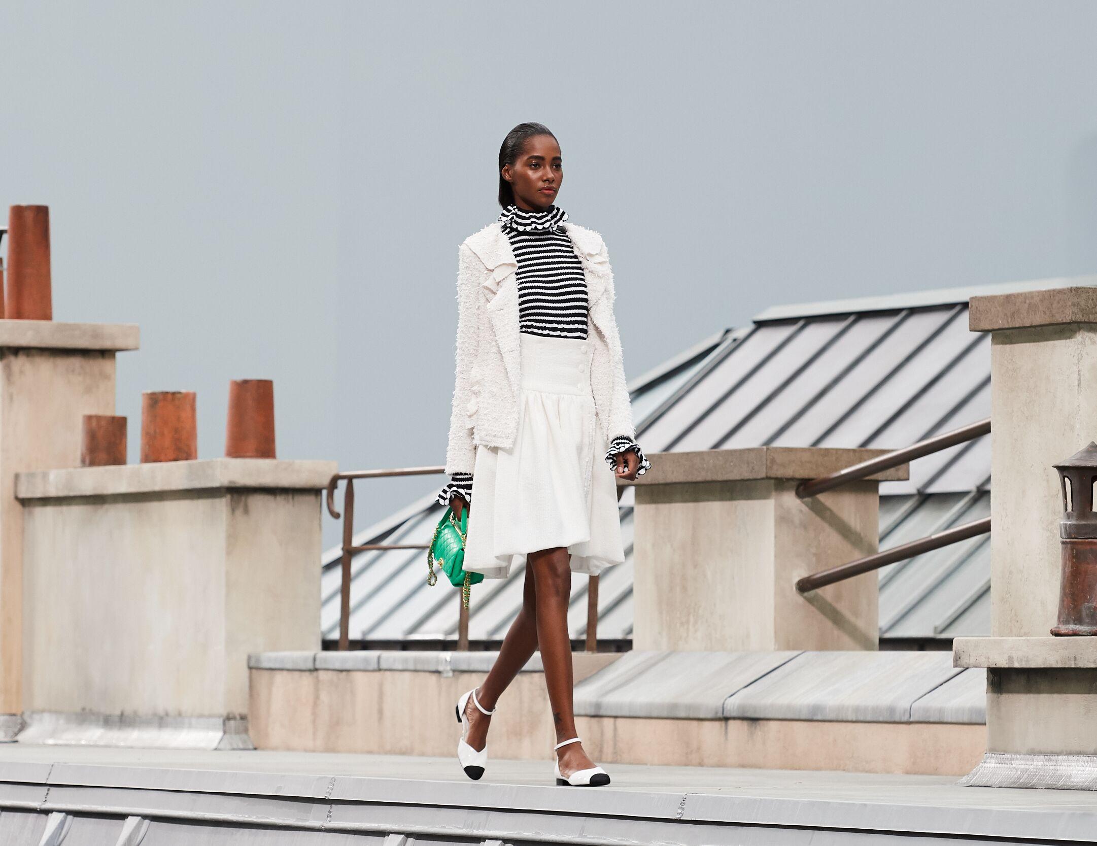 Chanel Spring Summer 2020