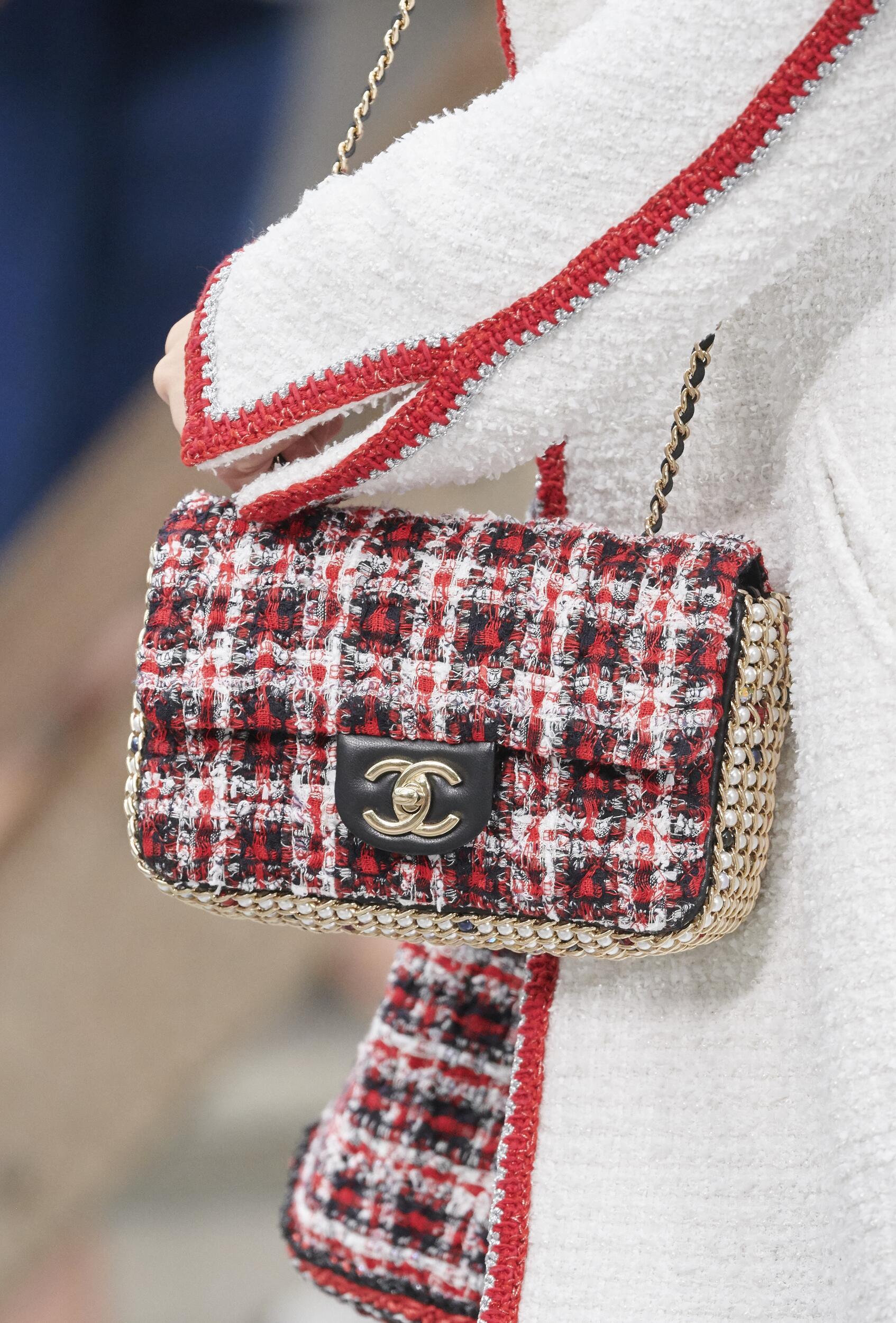 Chanel Summer 2020 Bag