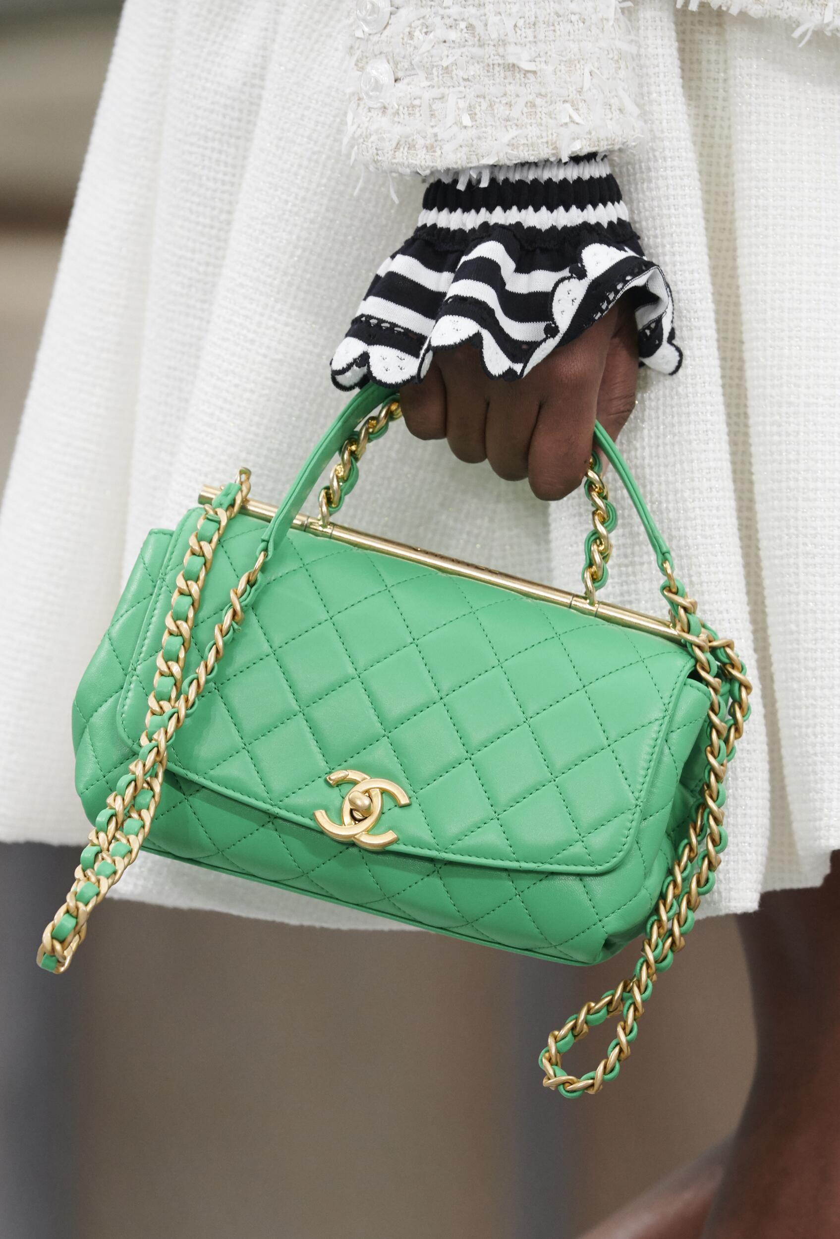 Chanel Woman Bag