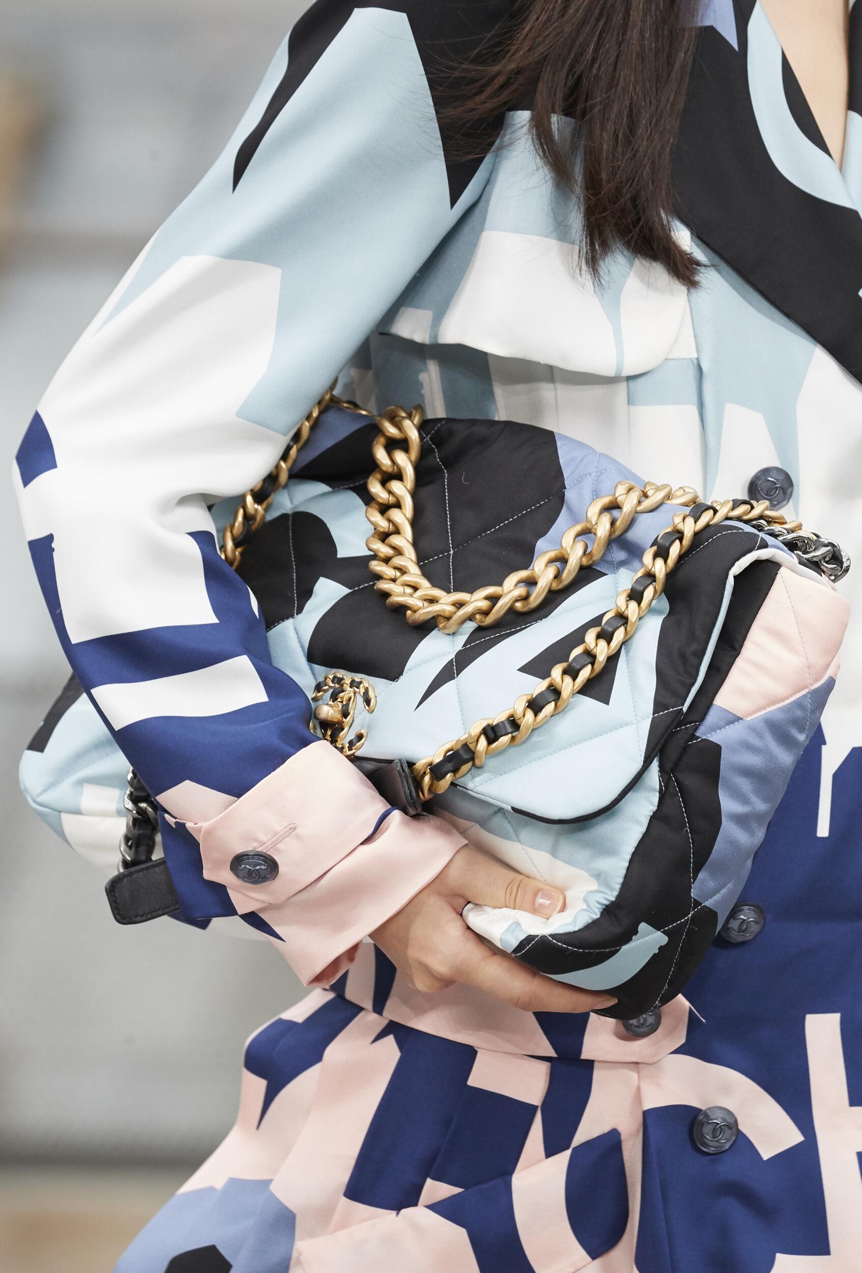 Chanel Womenswear Bag