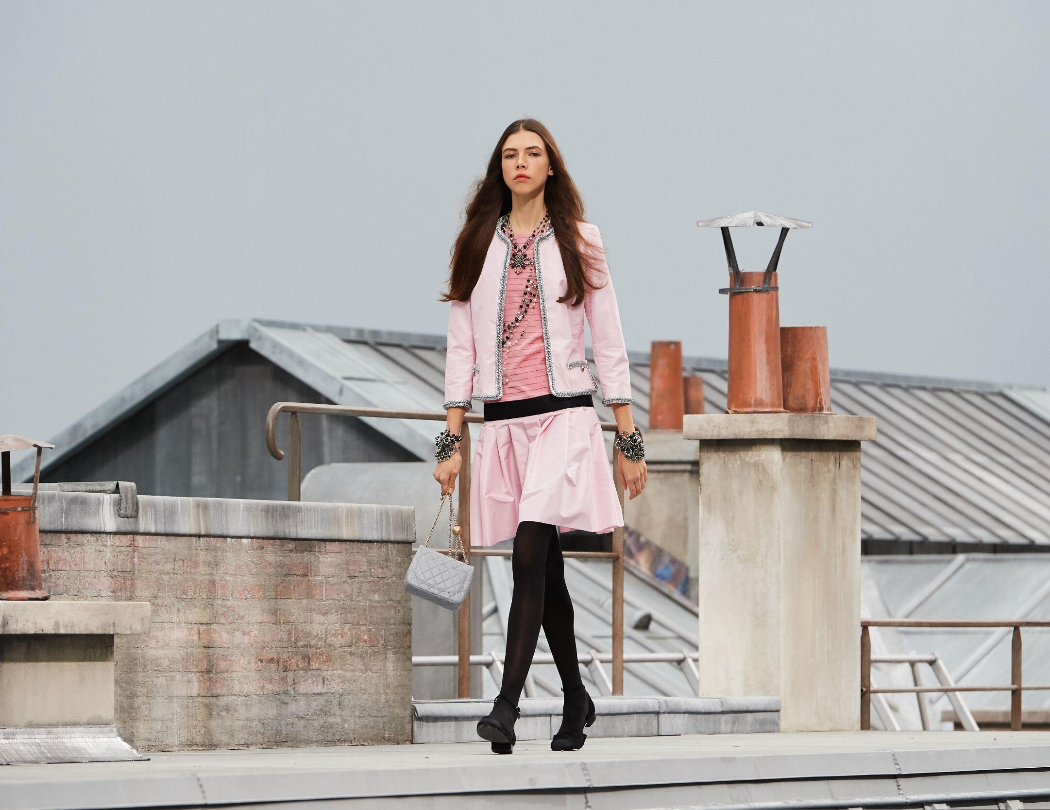 Chanel Womenswear