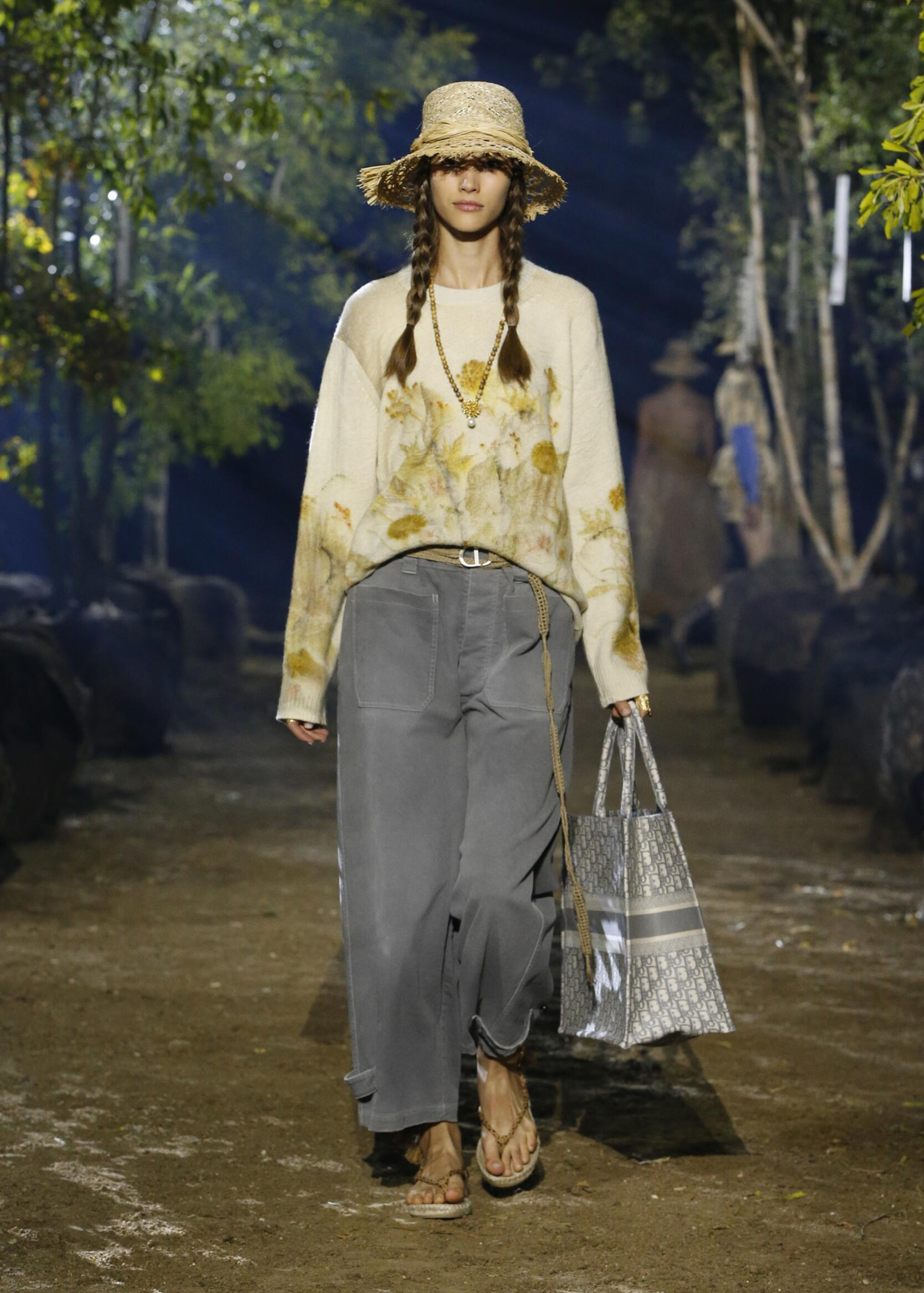 Dior Woman Style