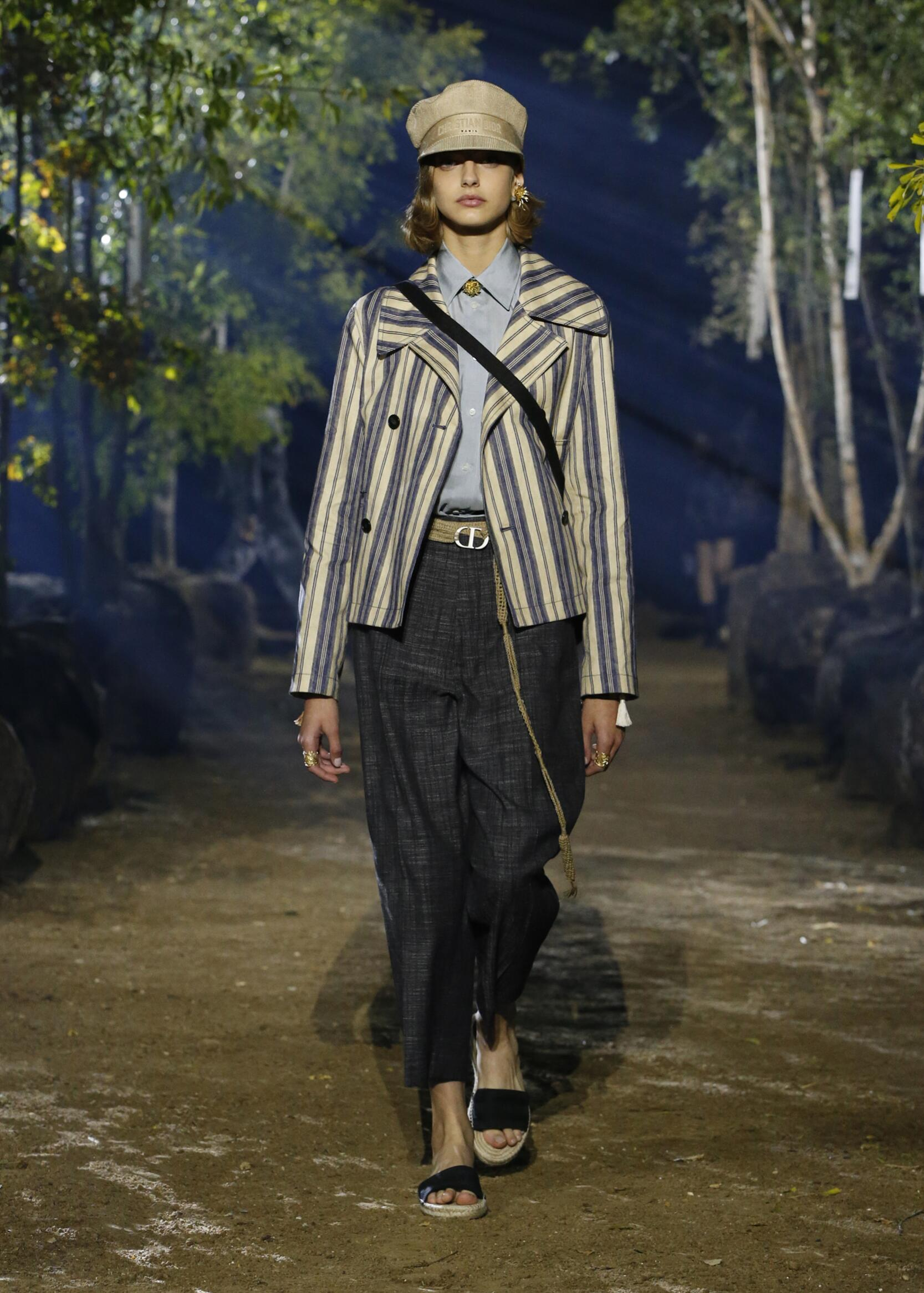 Dior Womenswear Collection Trends Summer