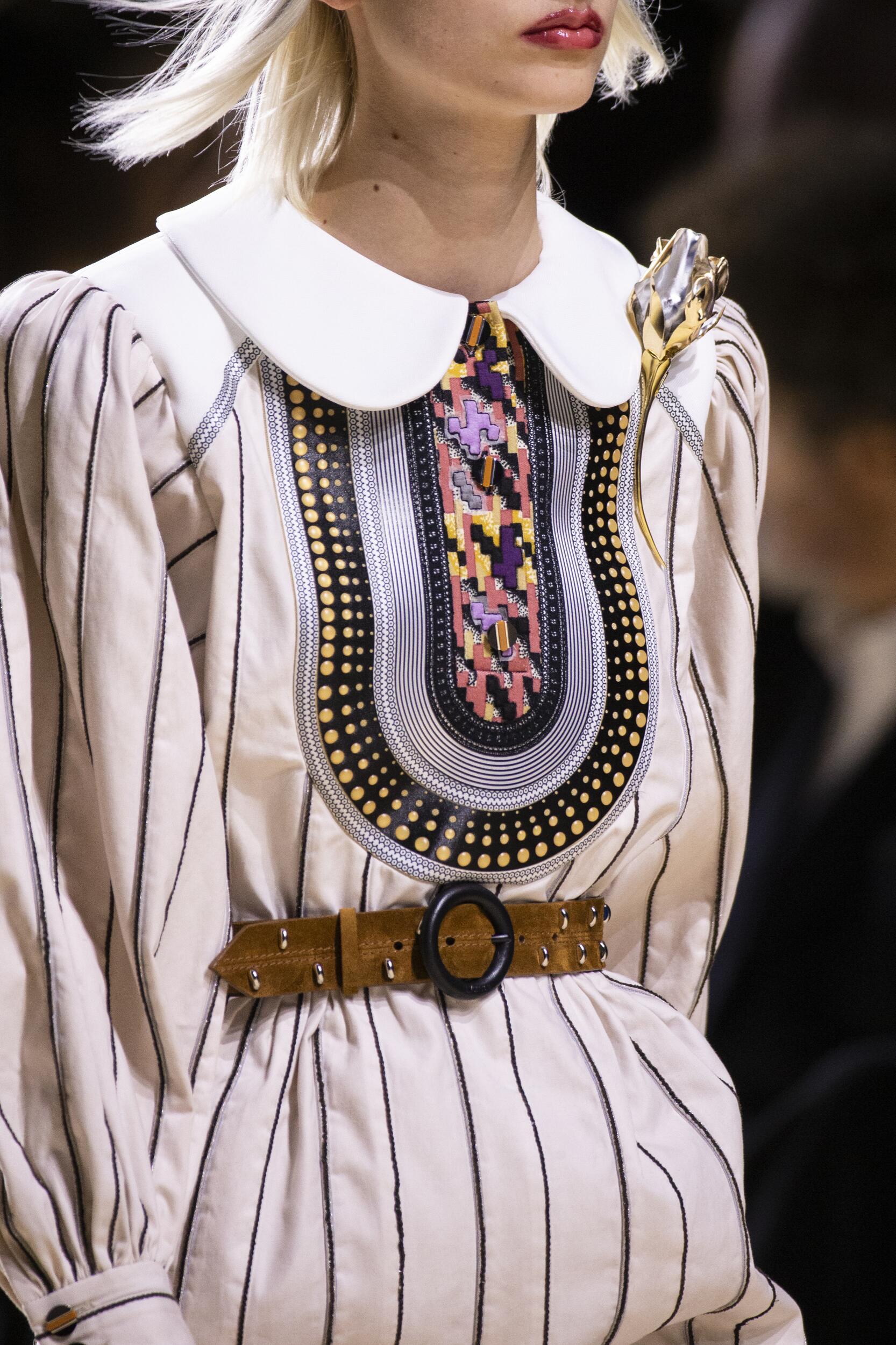 Dress 2020 Louis Vuitton Summer