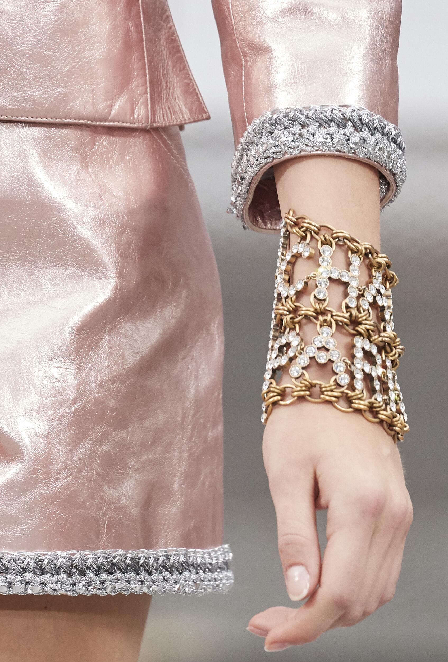Fashion 2020 Bracelet Chanel Summer