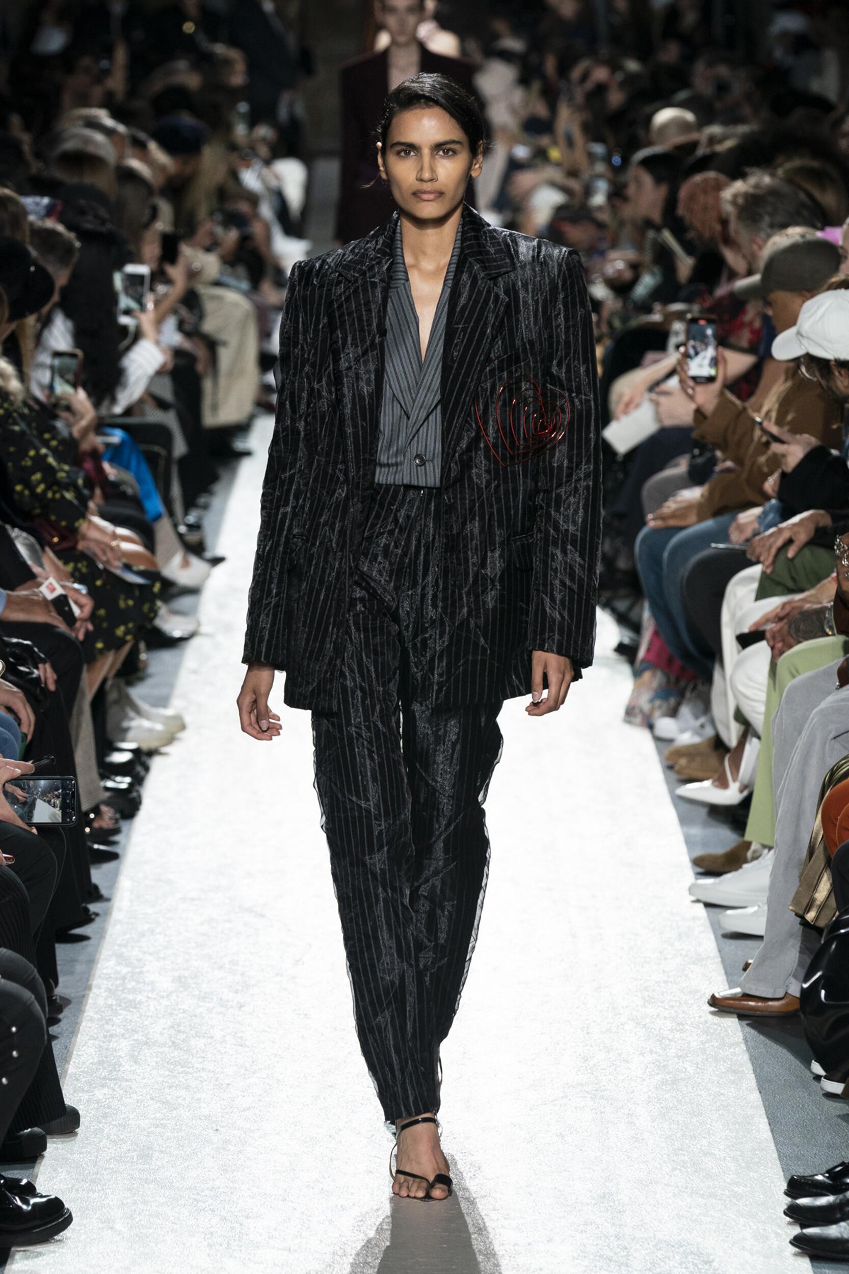 Fashion 2020 Catwalk Y/Project Summer