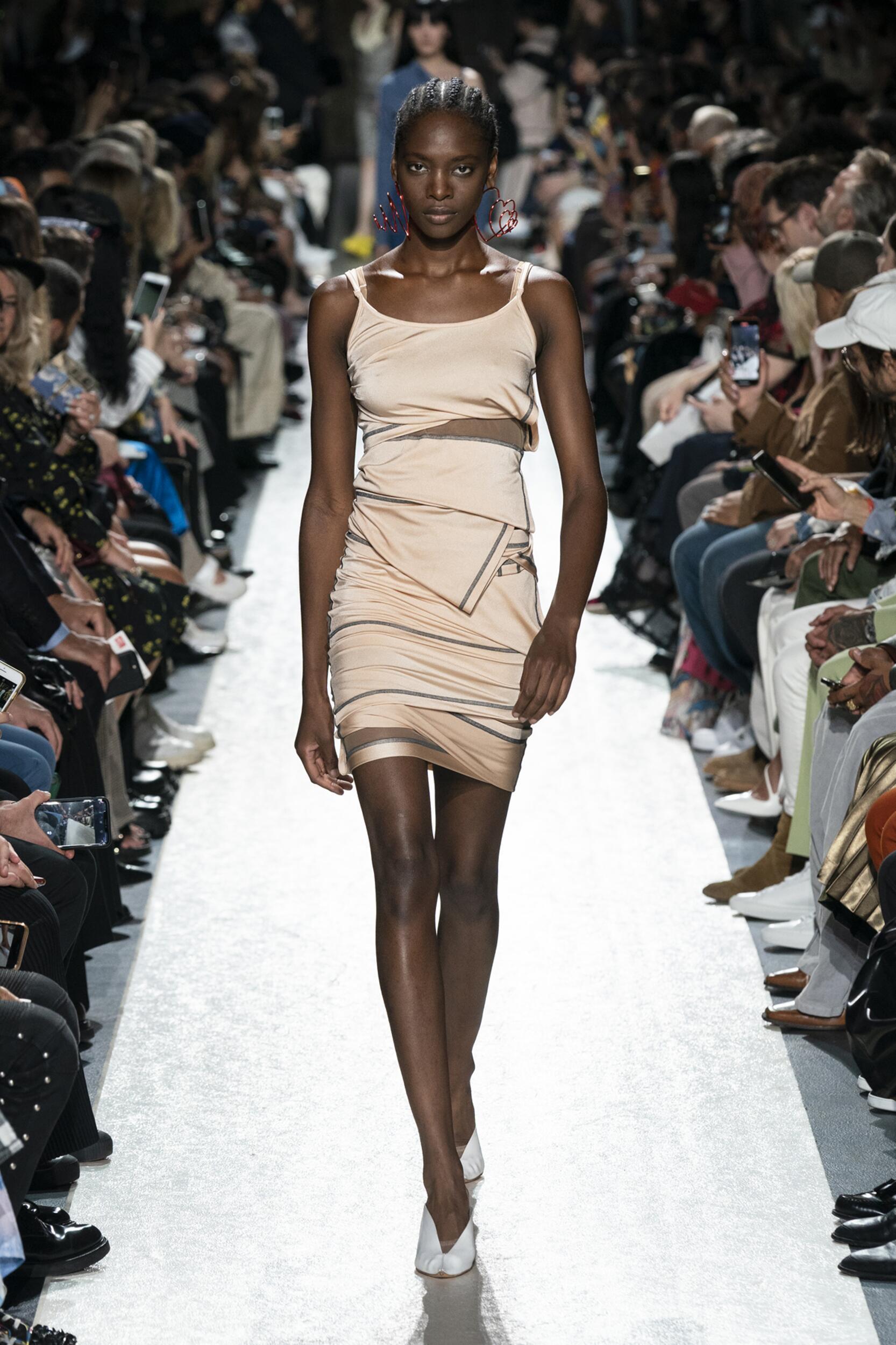 Fashion 2020 Catwalk Y/Project