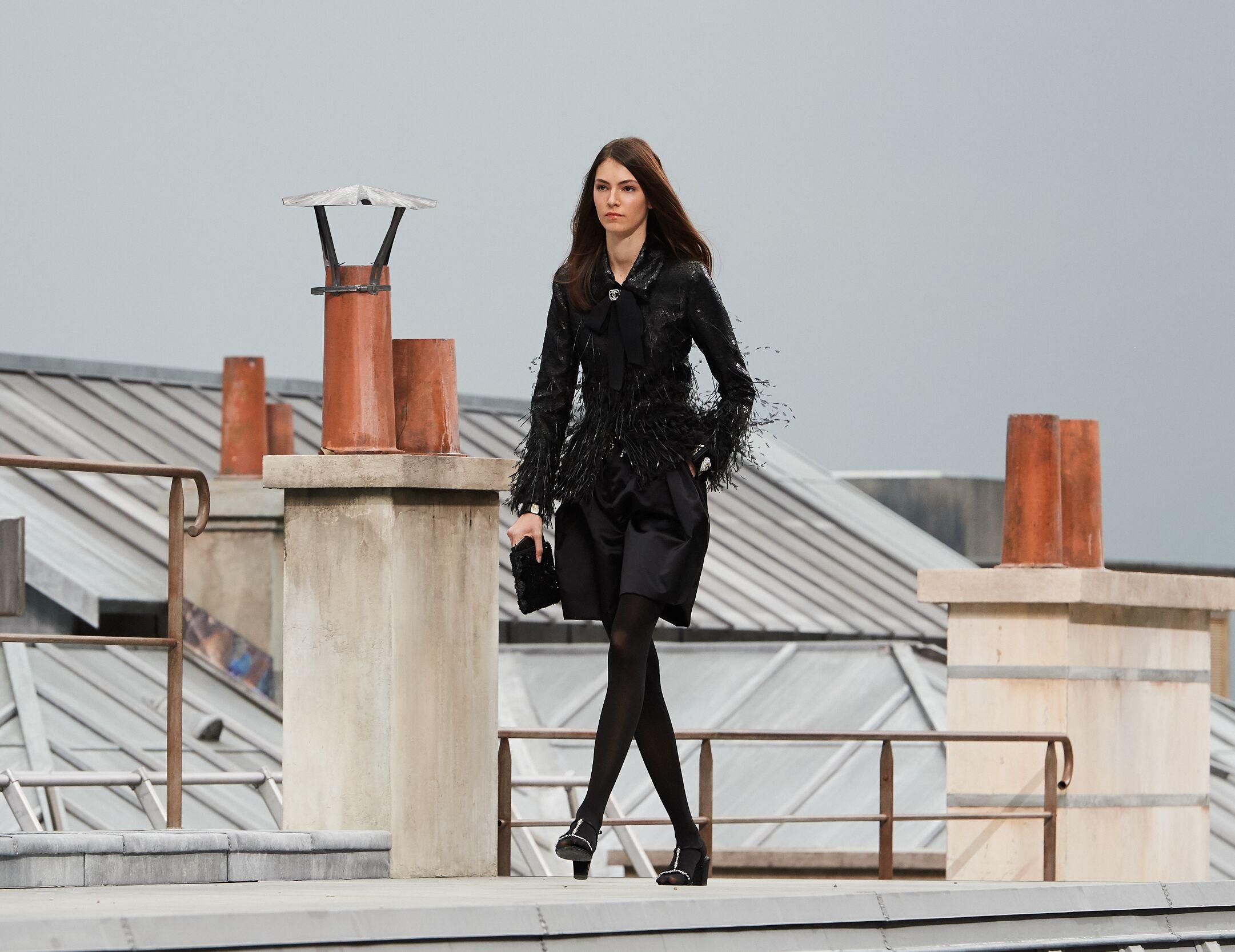 Fashion 2020 Women Style Chanel