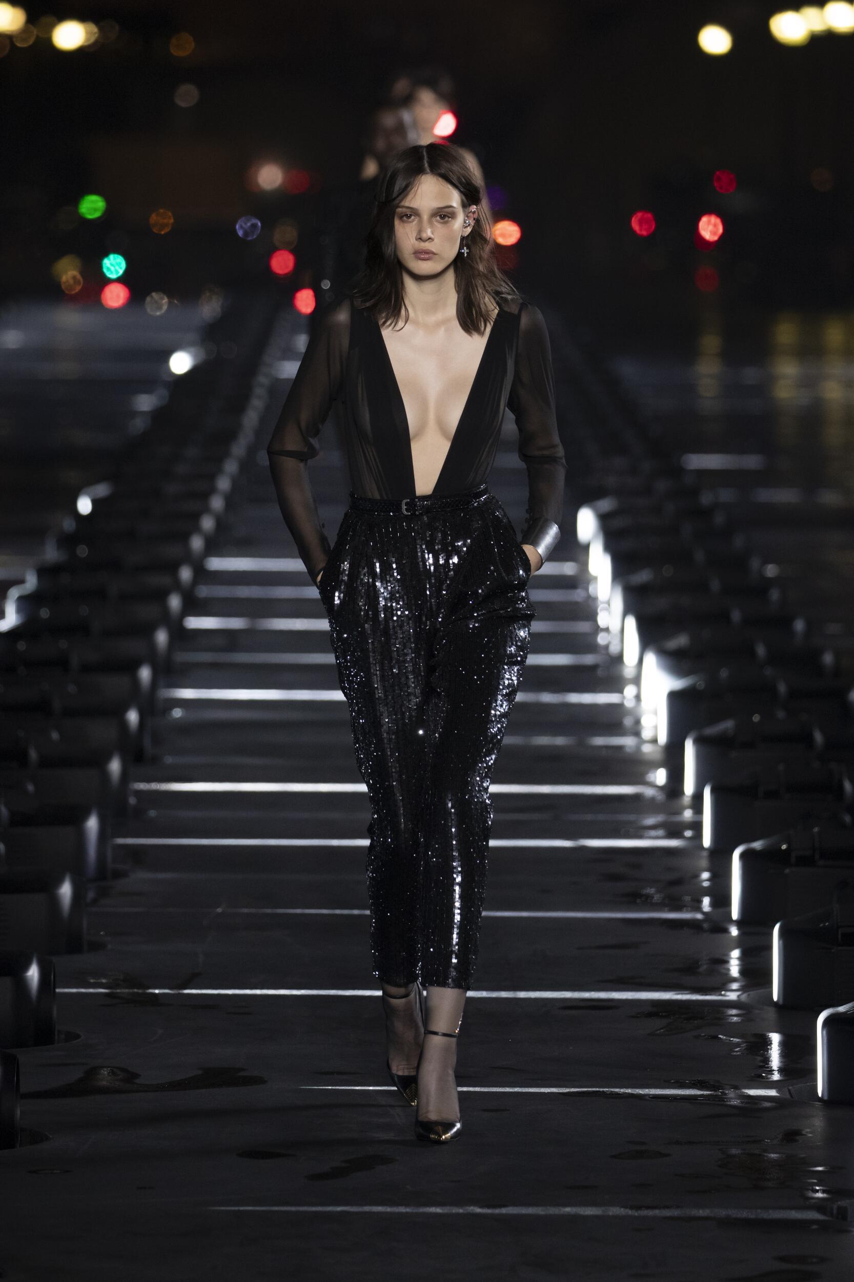 Fashion 2020 Womens Style Saint Laurent
