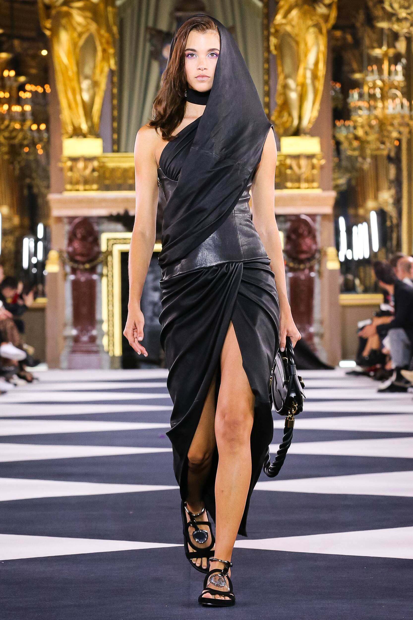 Fashion Trends 2020 Catwalk Balmain Summer Womens Collection