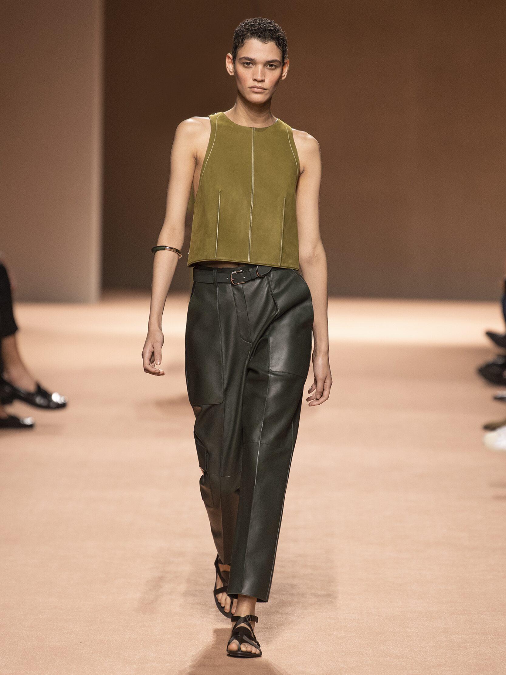 Hermès Fashion Show SS 2020