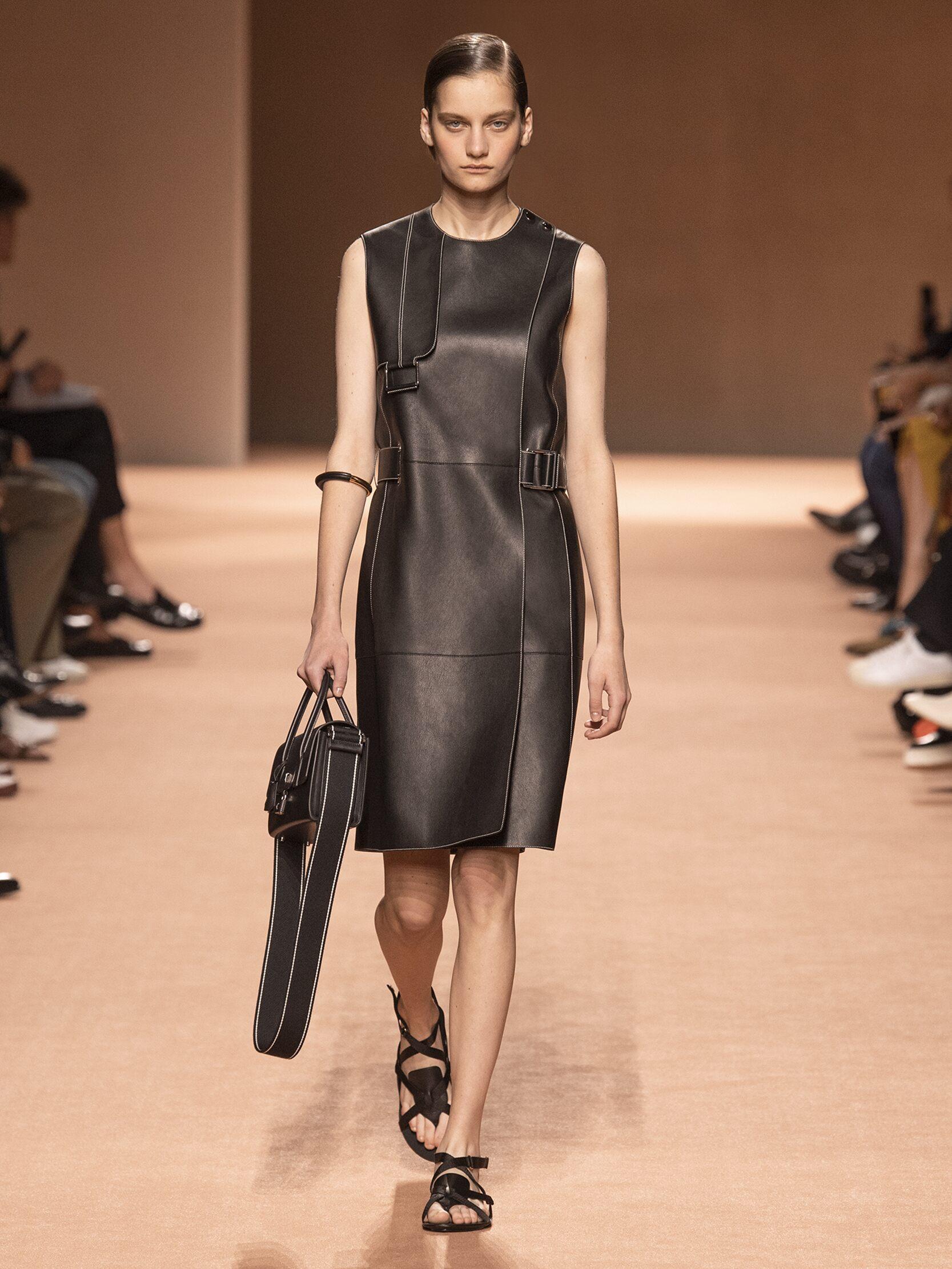 Hermès Paris Fashion Week Womenswear