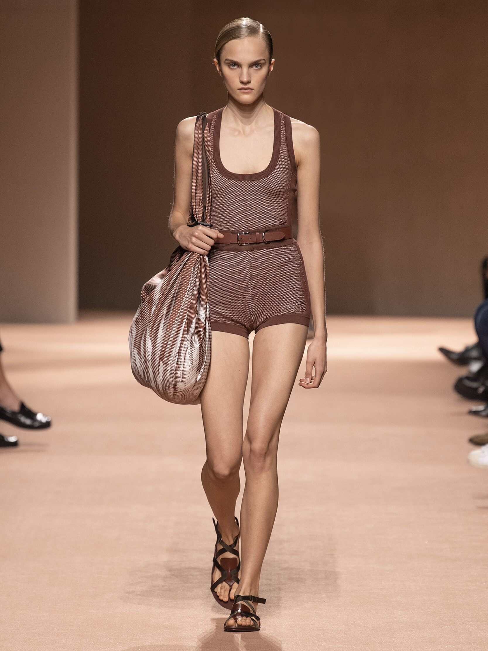 Hermès Woman Style